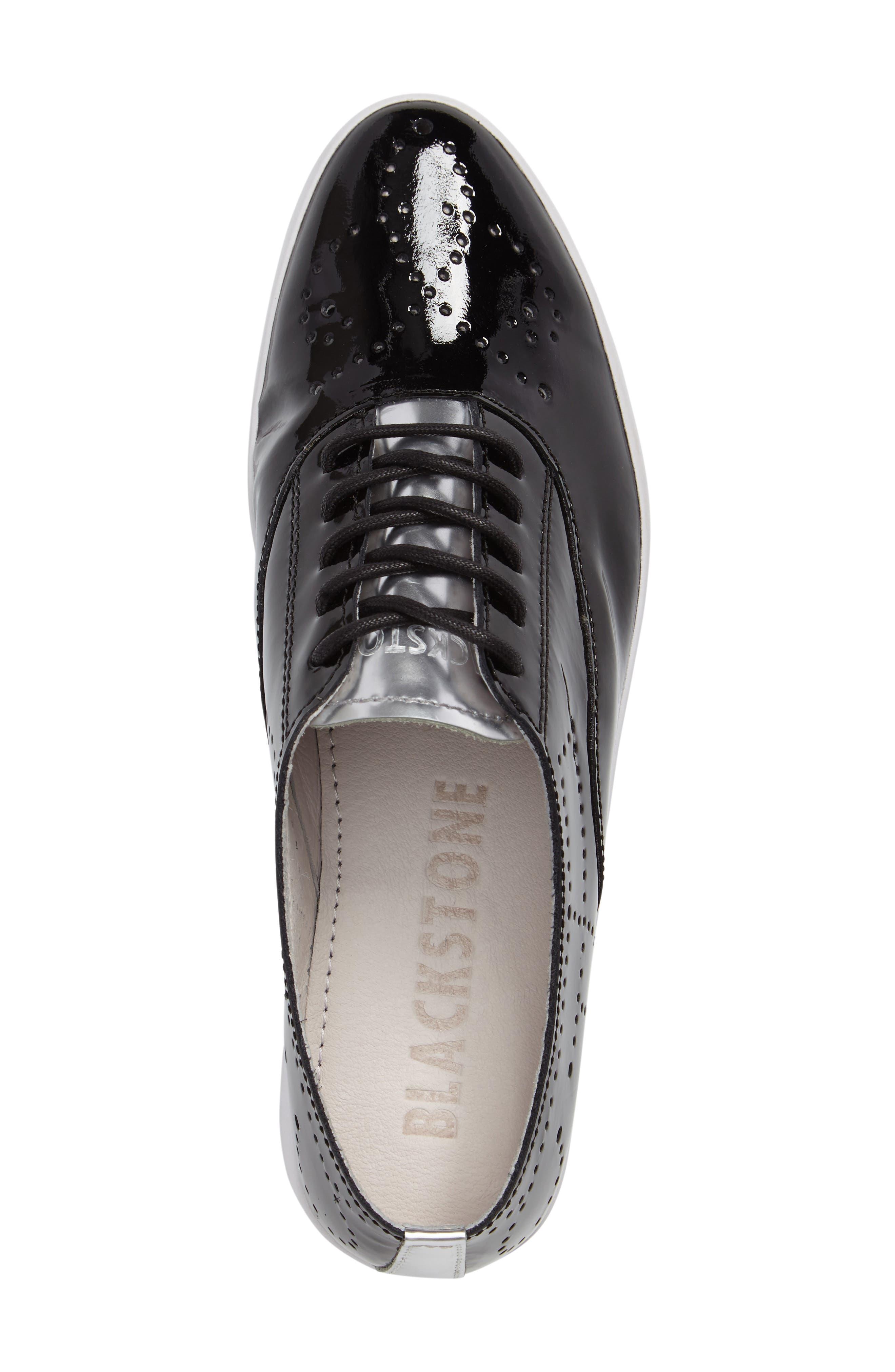 Alternate Image 4  - Blackstone NL41 Sneaker (Women)