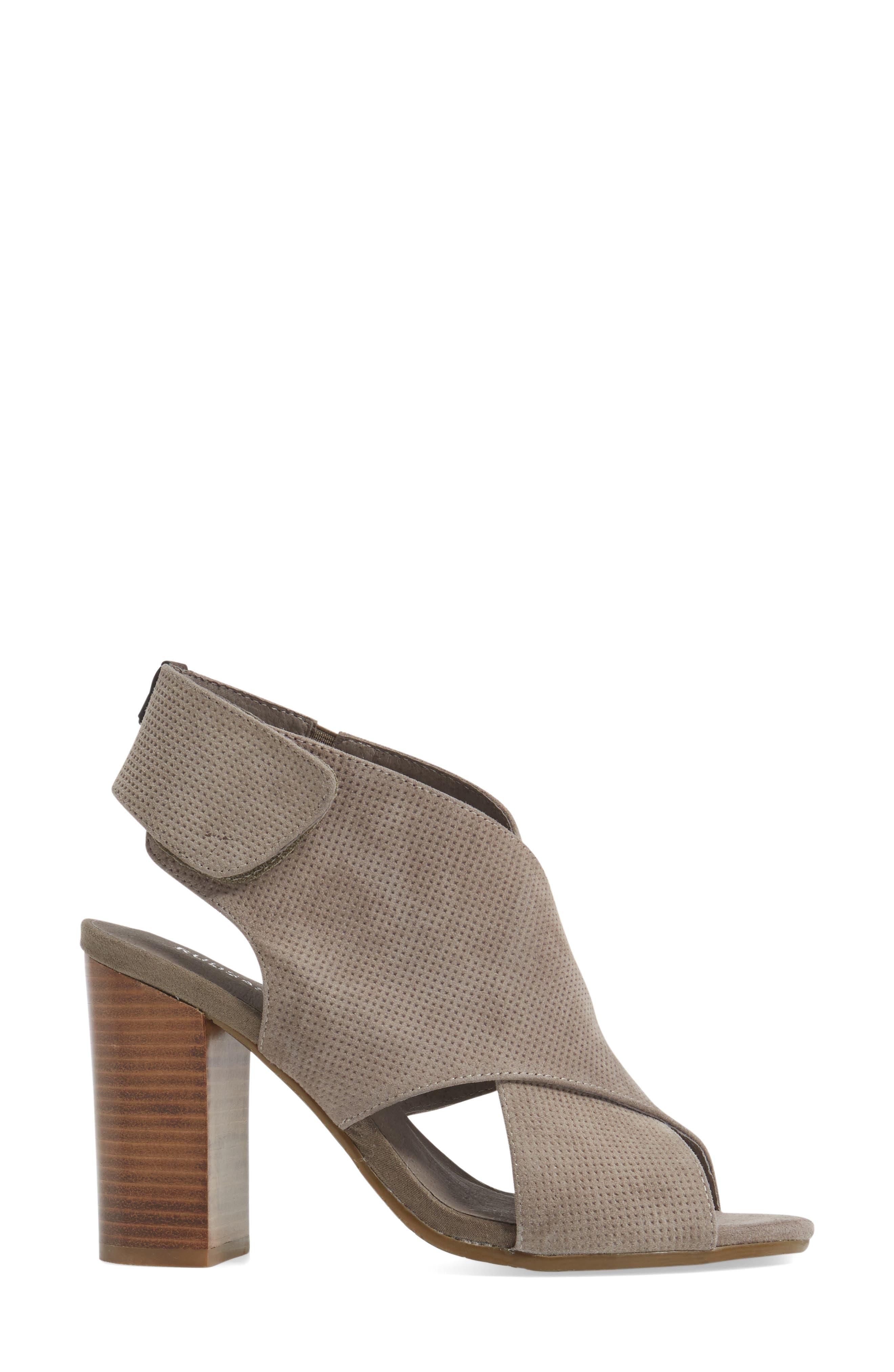 Alternate Image 3  - Rudsak Benedetta Block Heel Sandal (Women)