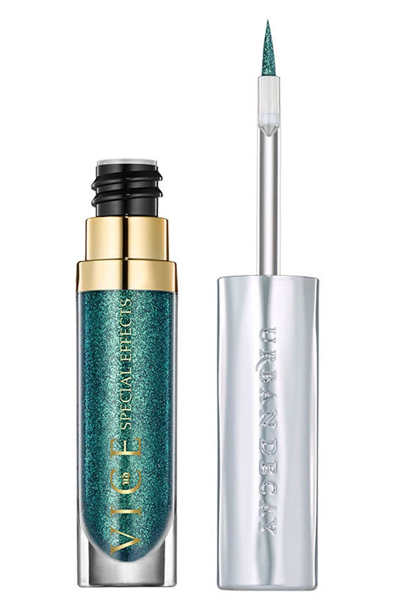 Urban Decay VICE SPECIAL EFFECTS LONG-LASTING WATER-RESISTANT LIP TOP COAT - CIRCUIT