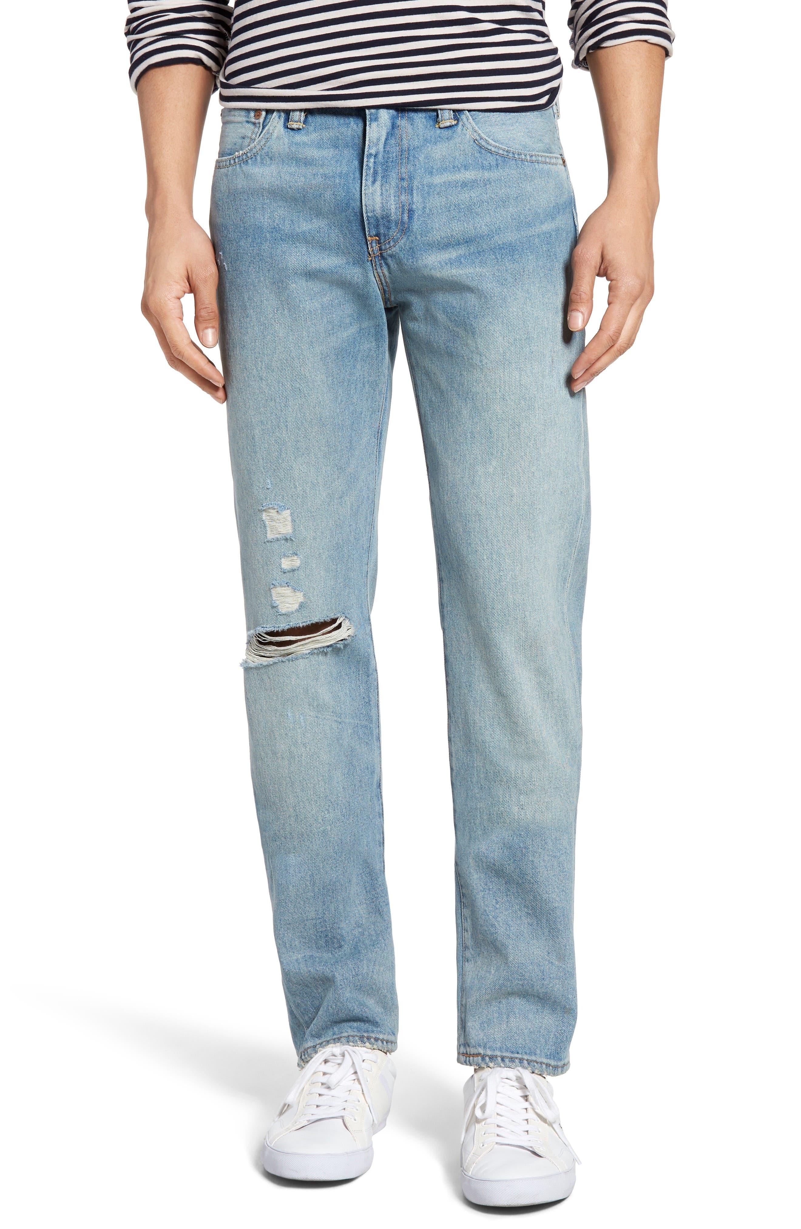 Levi's® 511™ Slim Fit Jeans (Chuck)