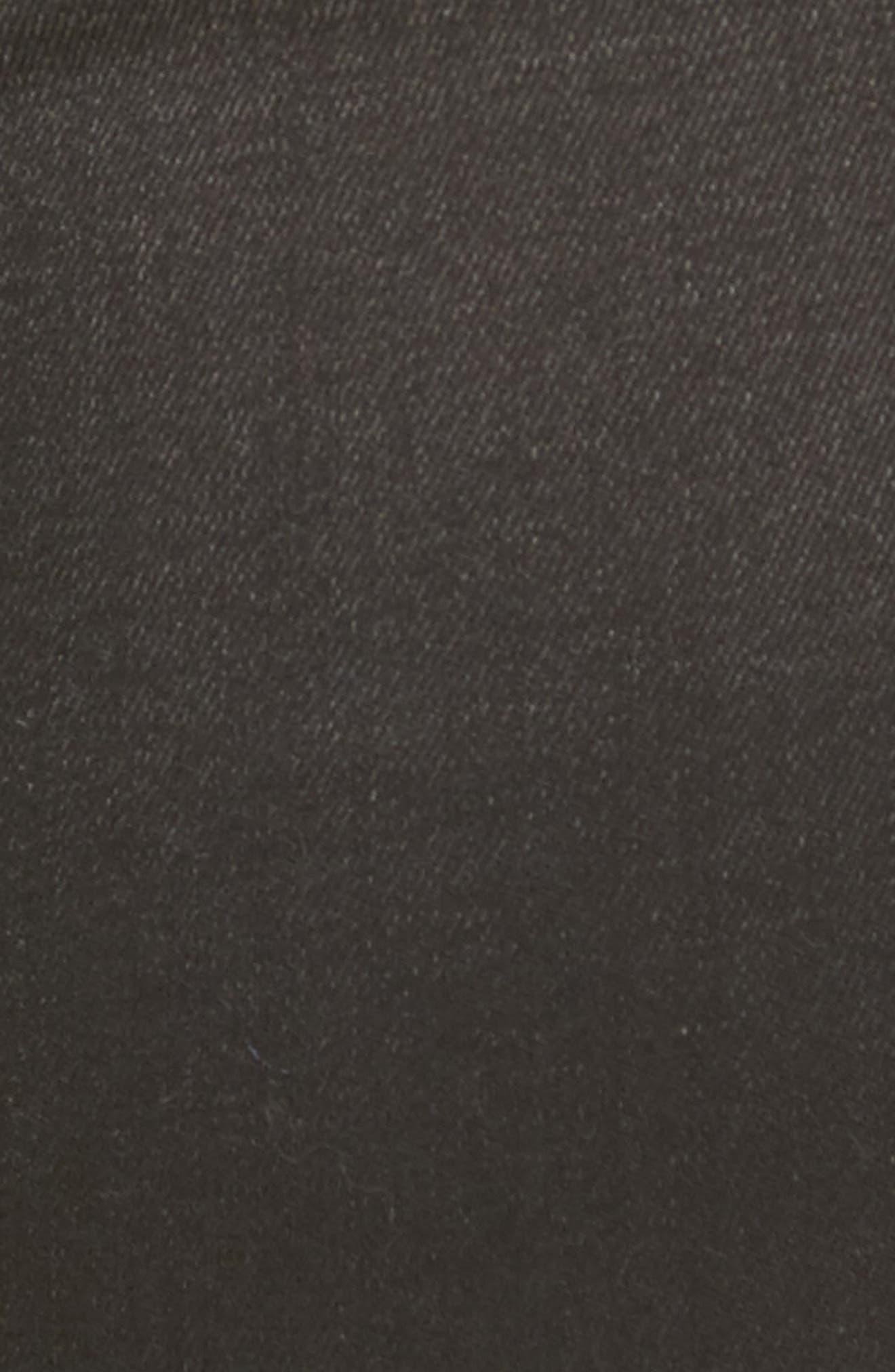 Alternate Image 5  - Vigoss Chelsea Ripped Skinny Jeans