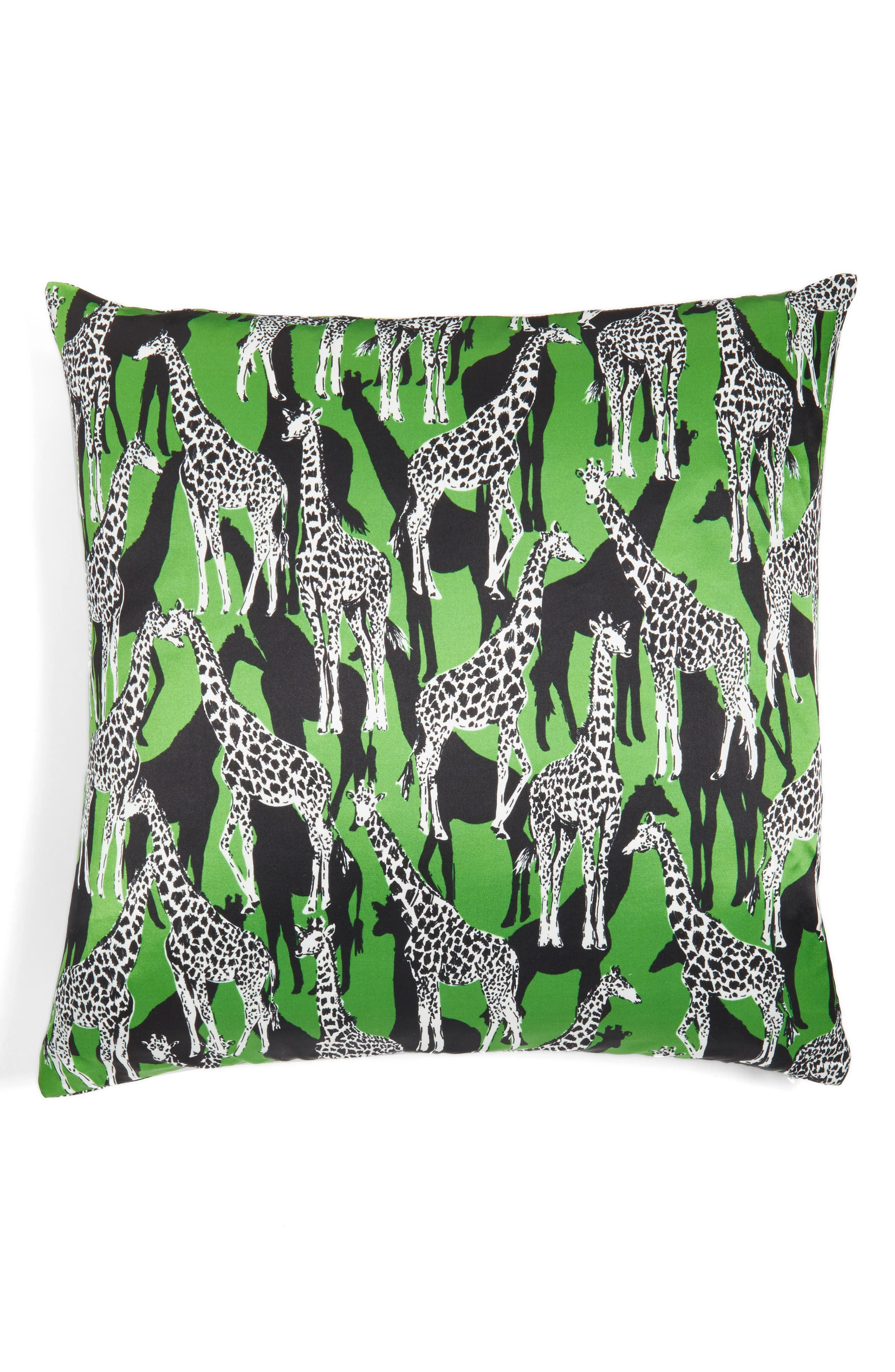 kate spade new york animal accent pillow