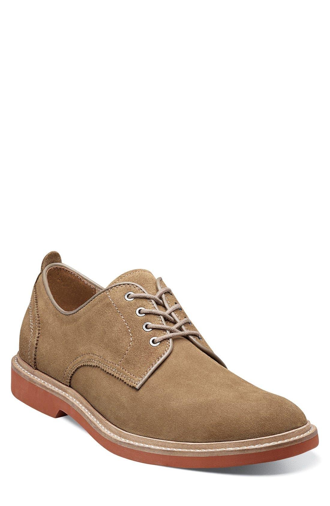 Florsheim 'Bucktown' Buck Shoe (Men)