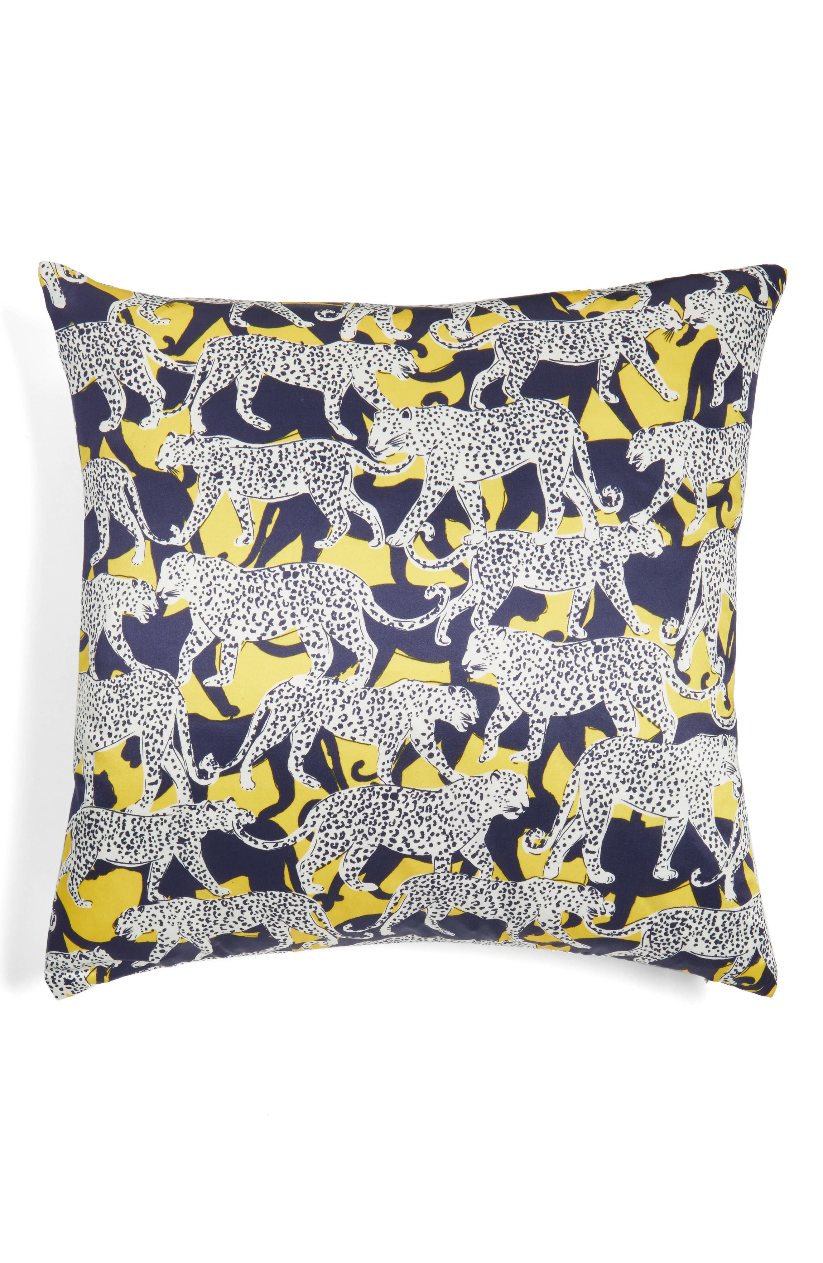 kate spade new york animal accent pillow