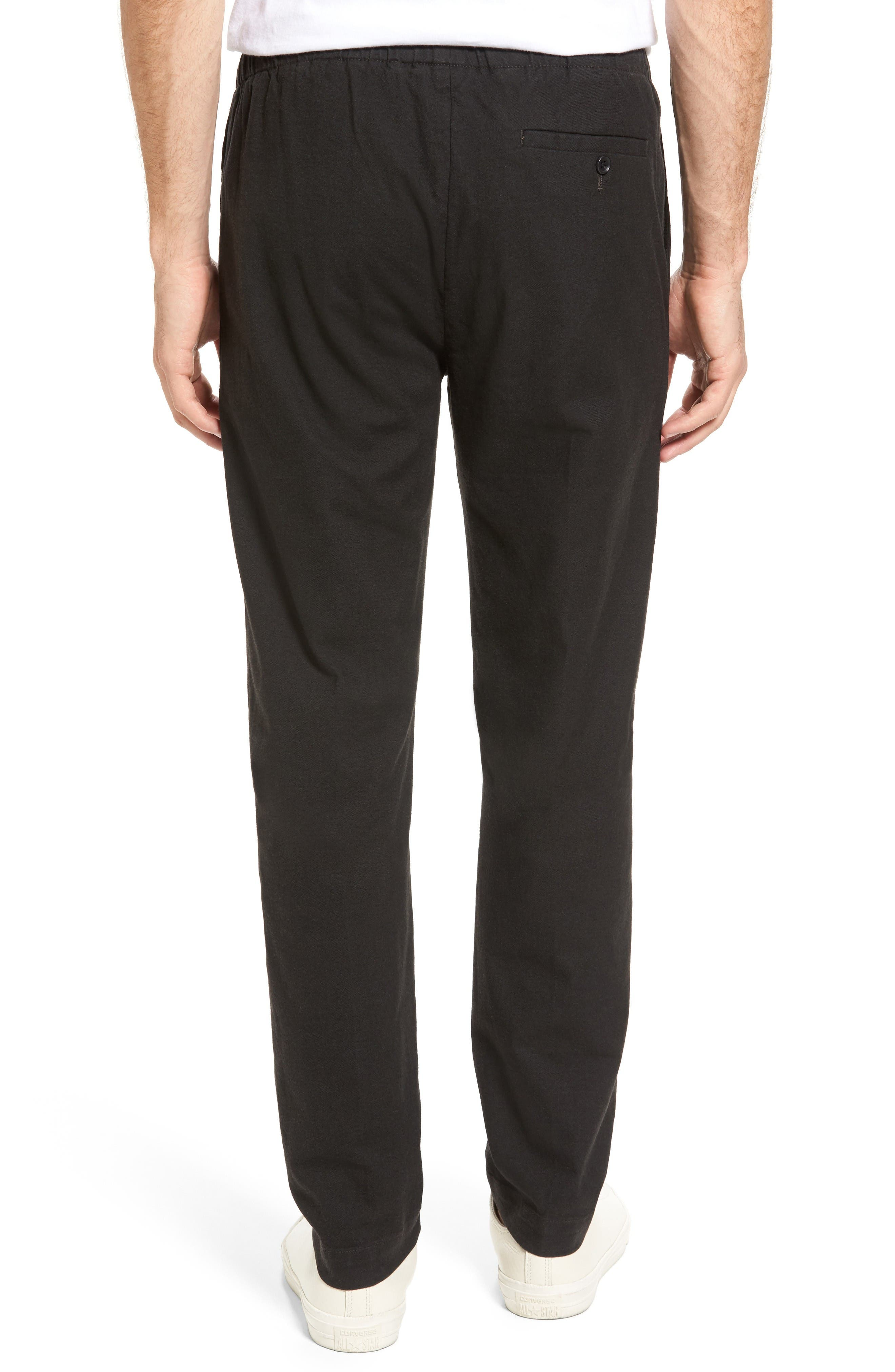 Alternate Image 2  - James Perse Relaxed Pants