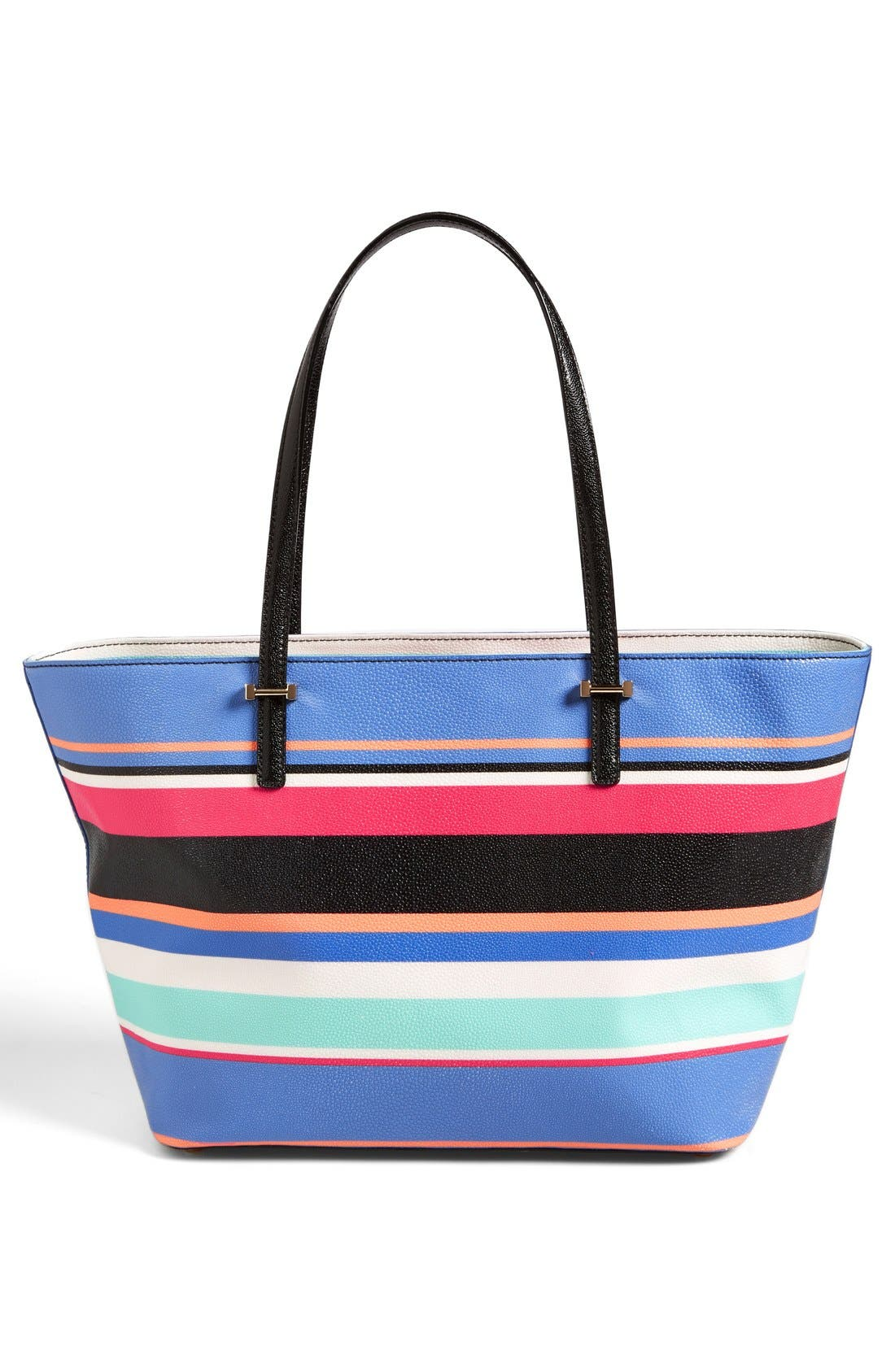 Alternate Image 4  - kate spade new york 'cedar street stripe - small harmony' tote