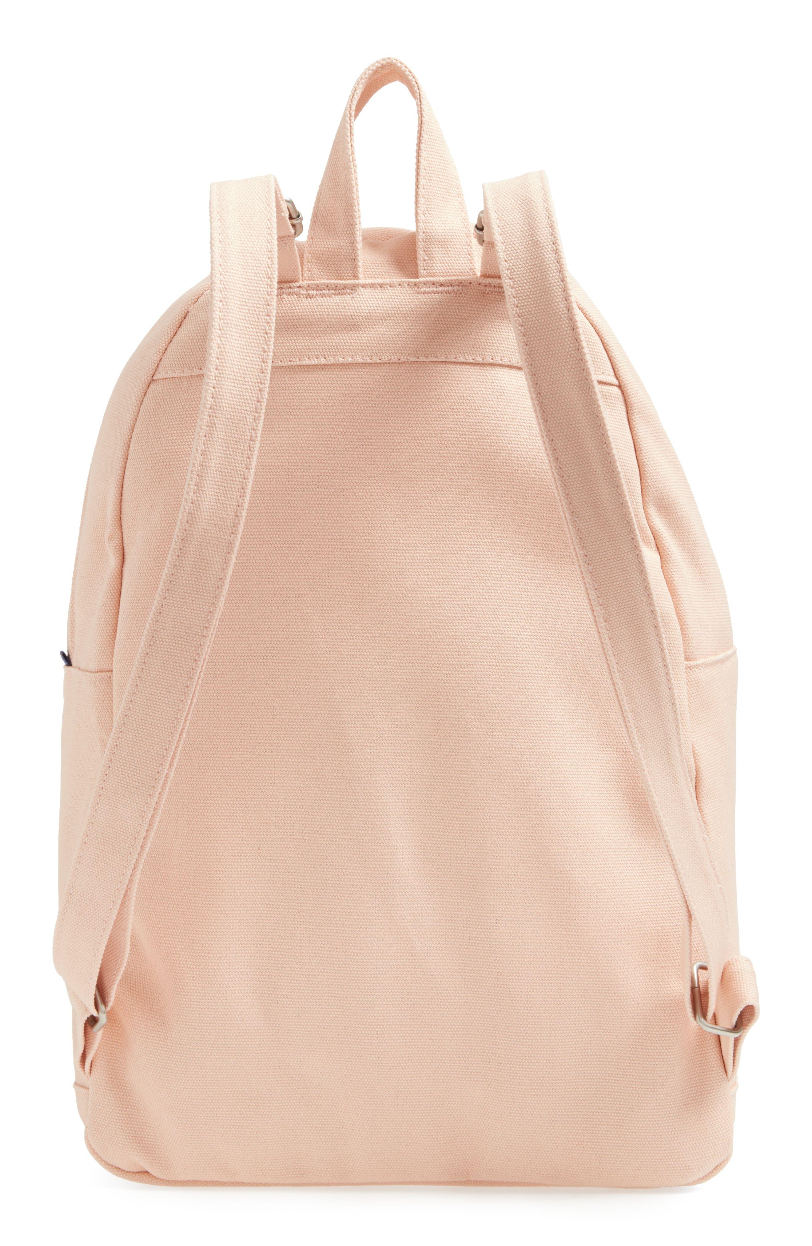 Alternate Image 3  - Baggu Canvas Backpack