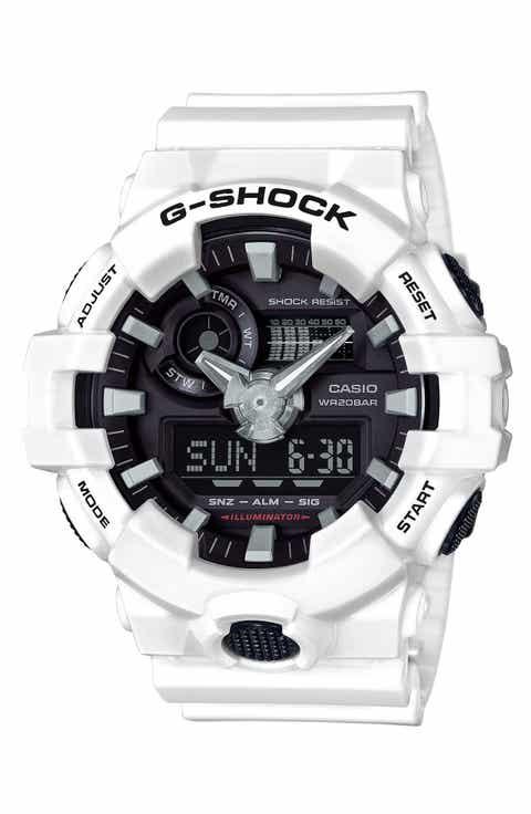 G Shock Ga700 Ana Digi Watch 57 5mm