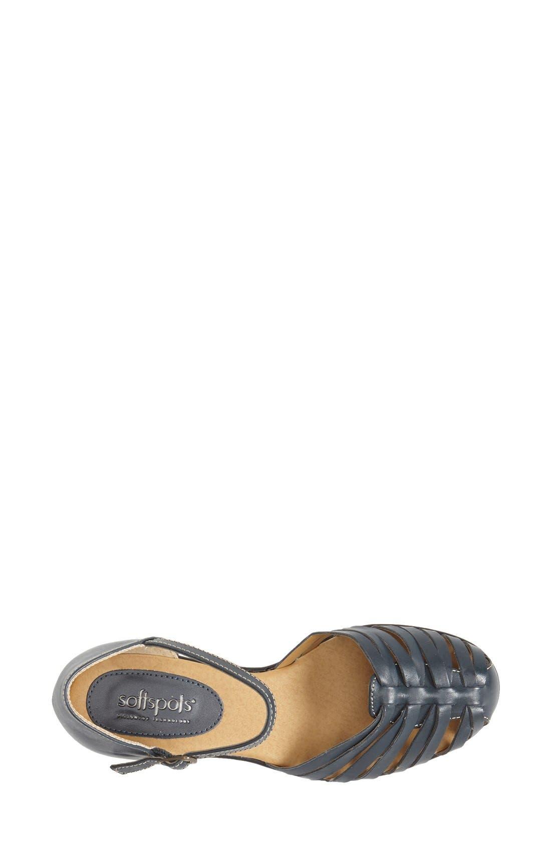 Alternate Image 3  - Softspots 'Tatianna' Sandal