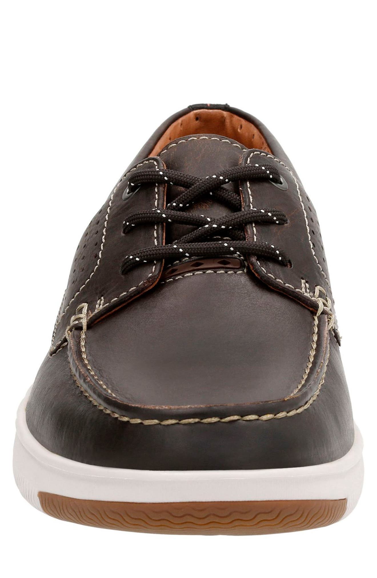 Alternate Image 3  - Clarks® Un.Maslow Sneaker (Men)