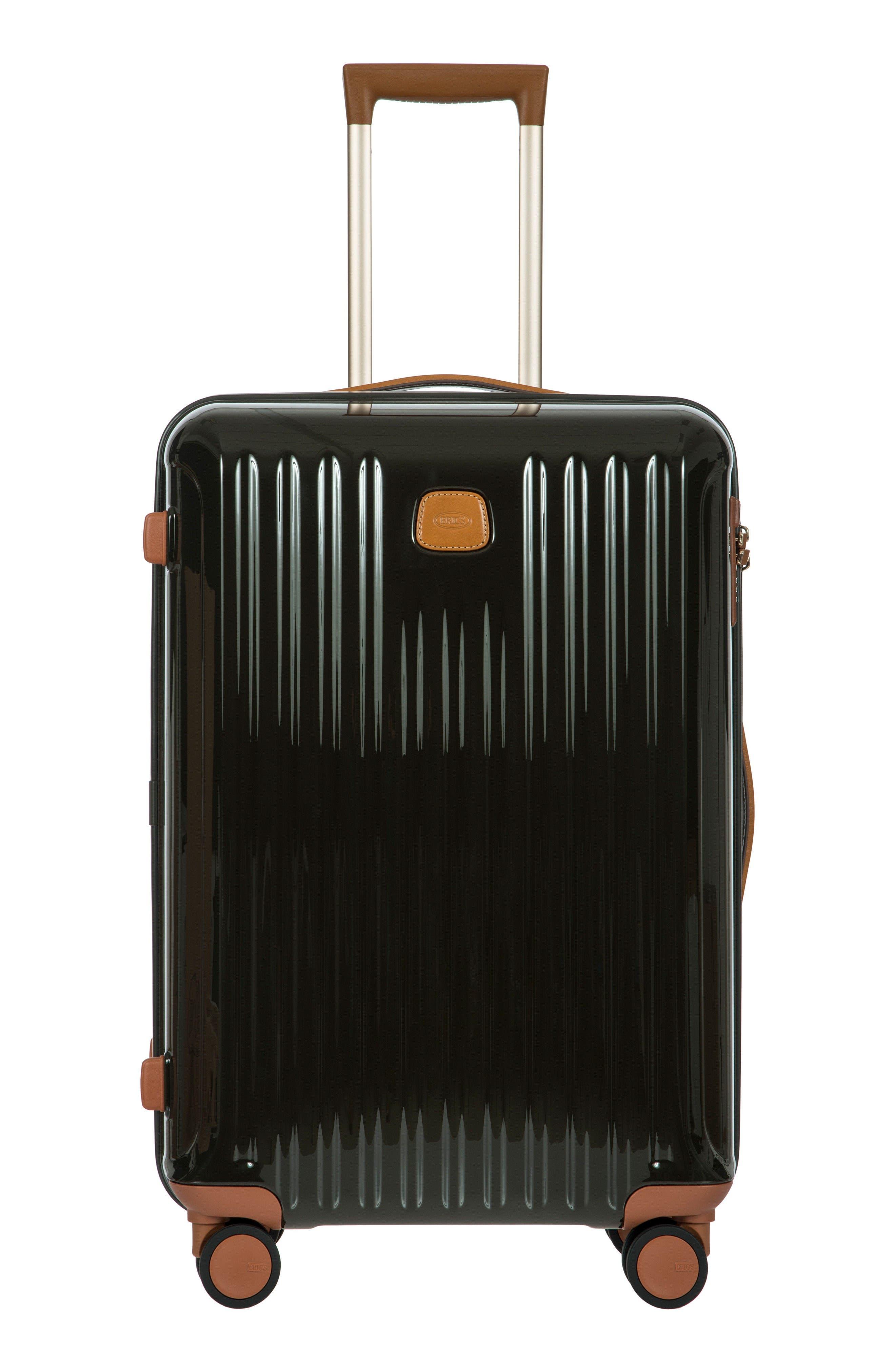 BRICS Capri 27-Inch Rolling Suitcase