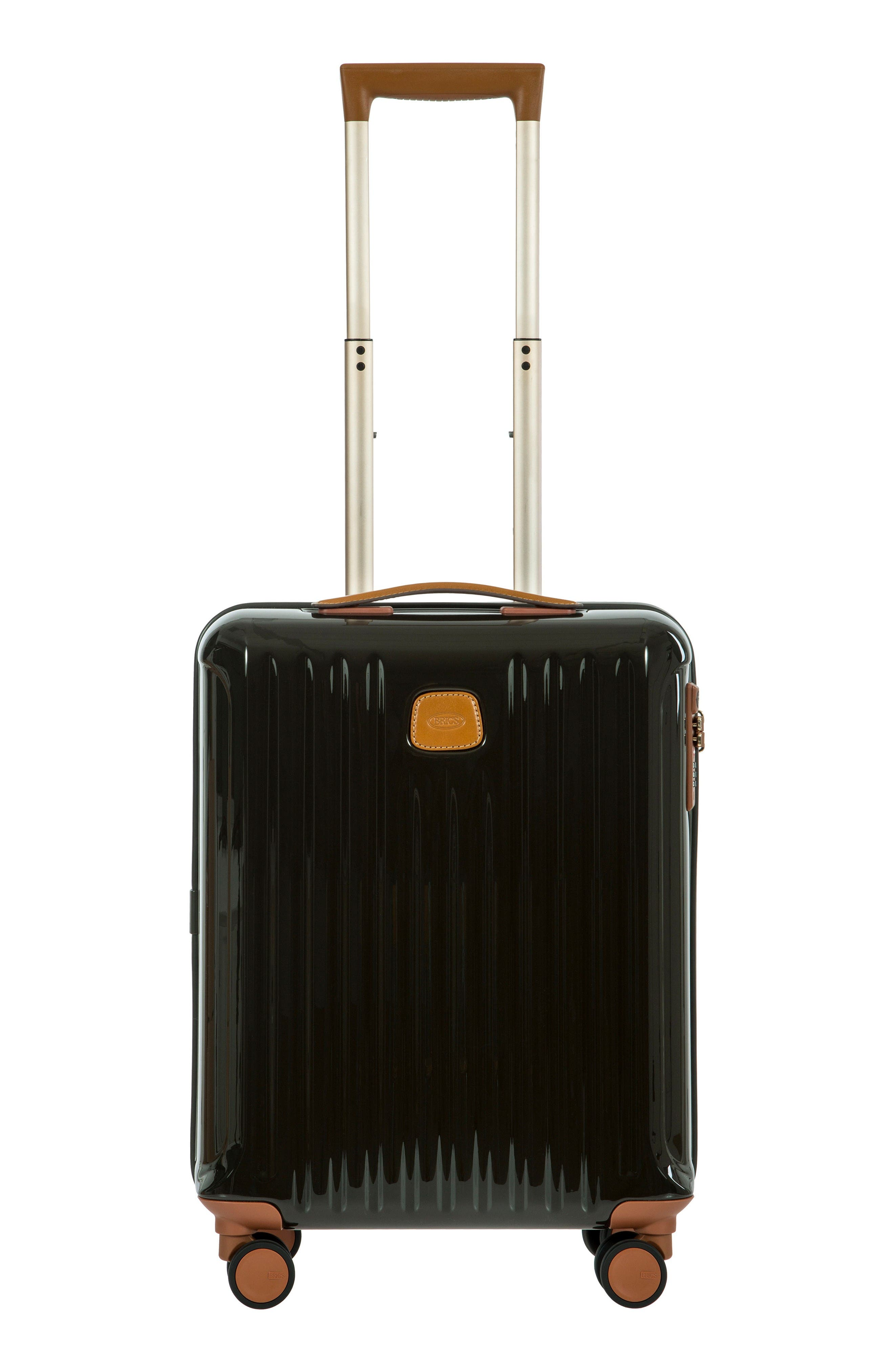 Bric's Capri 21-Inch Rolling Carry-On