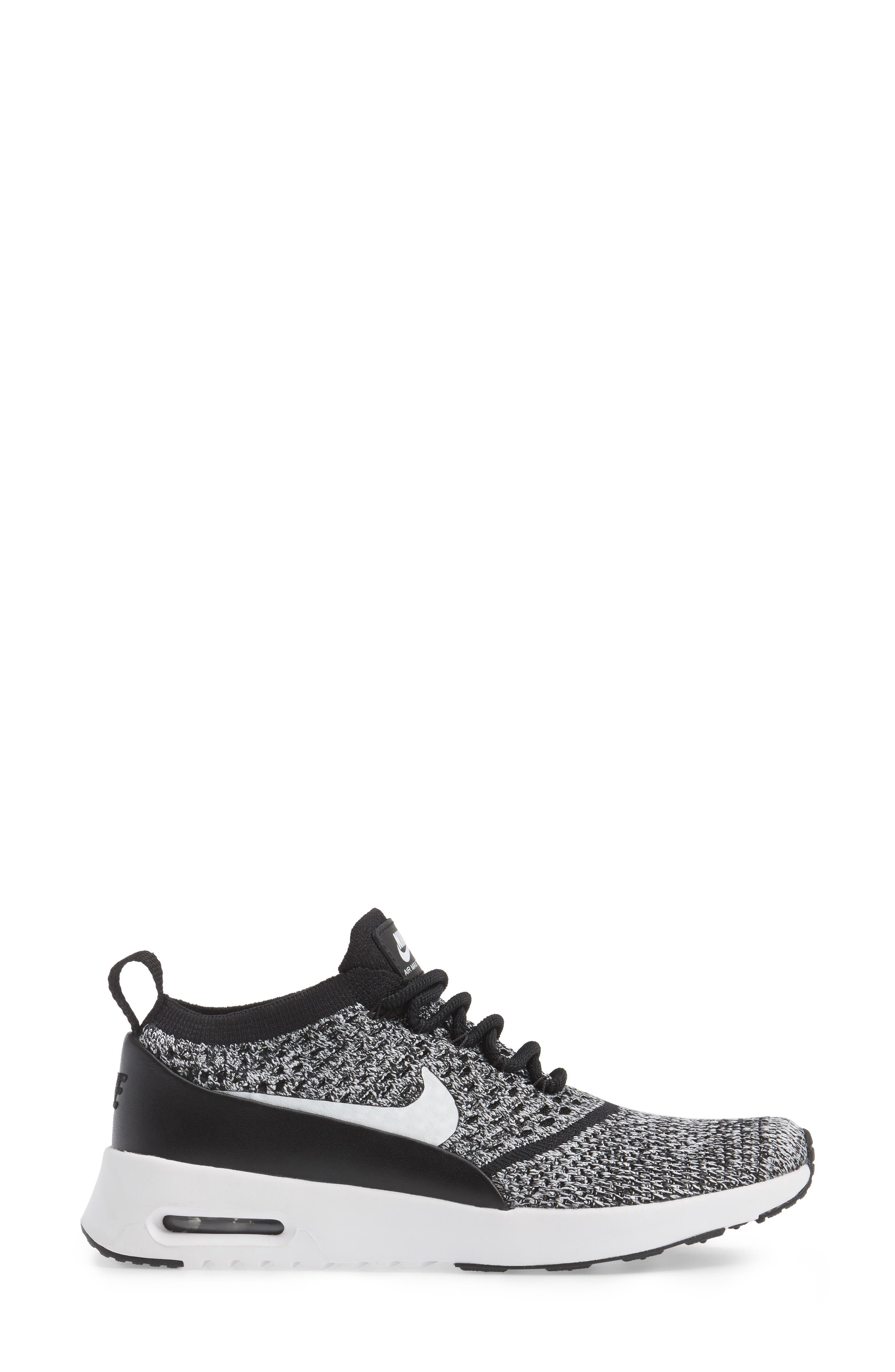Alternate Image 3  - Nike Air Max Thea Ultra Flyknit Sneaker (Women)
