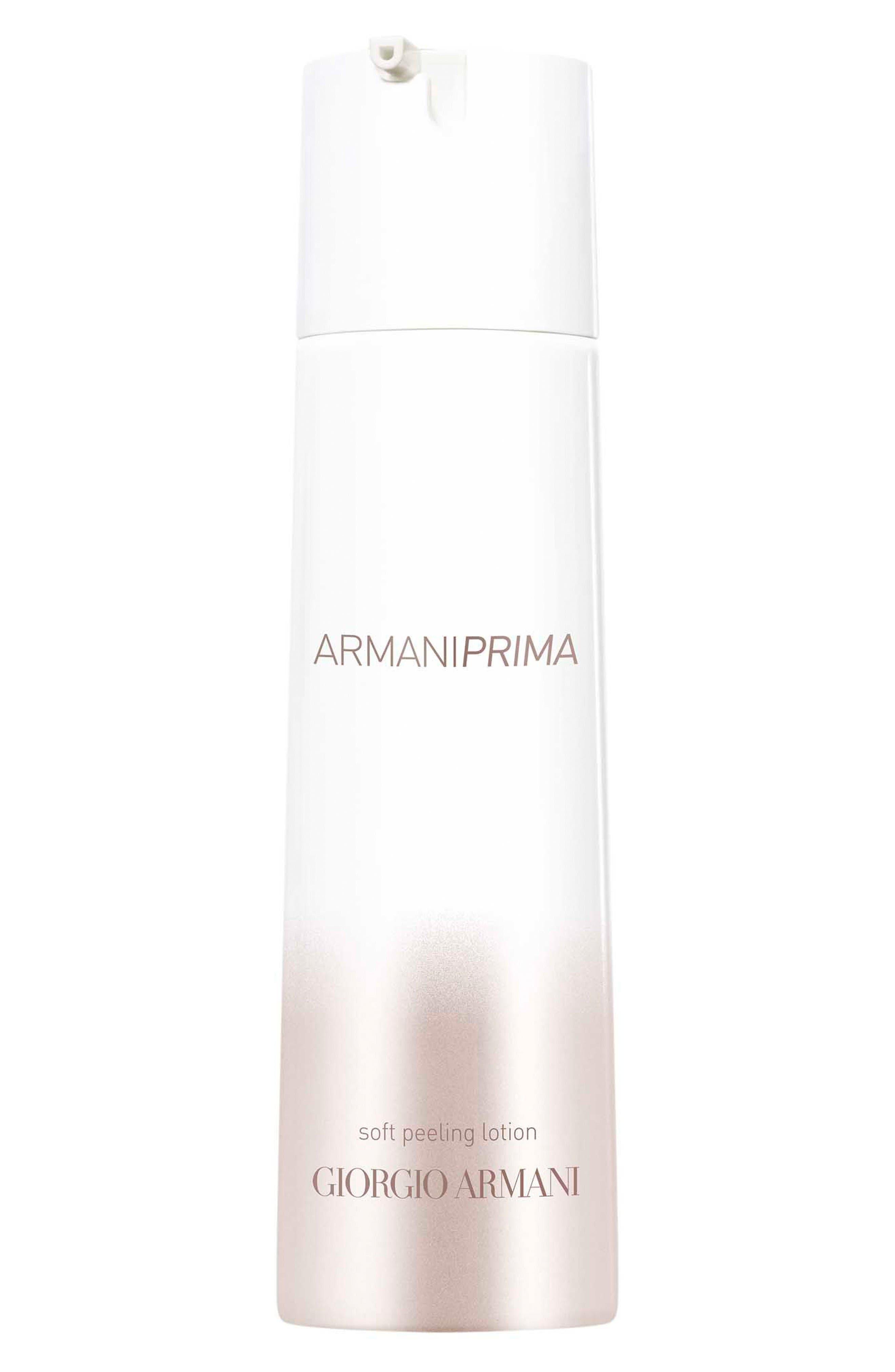 Alternate Image 1 Selected - Giorgio Armani Prima Soft Peeling Lotion