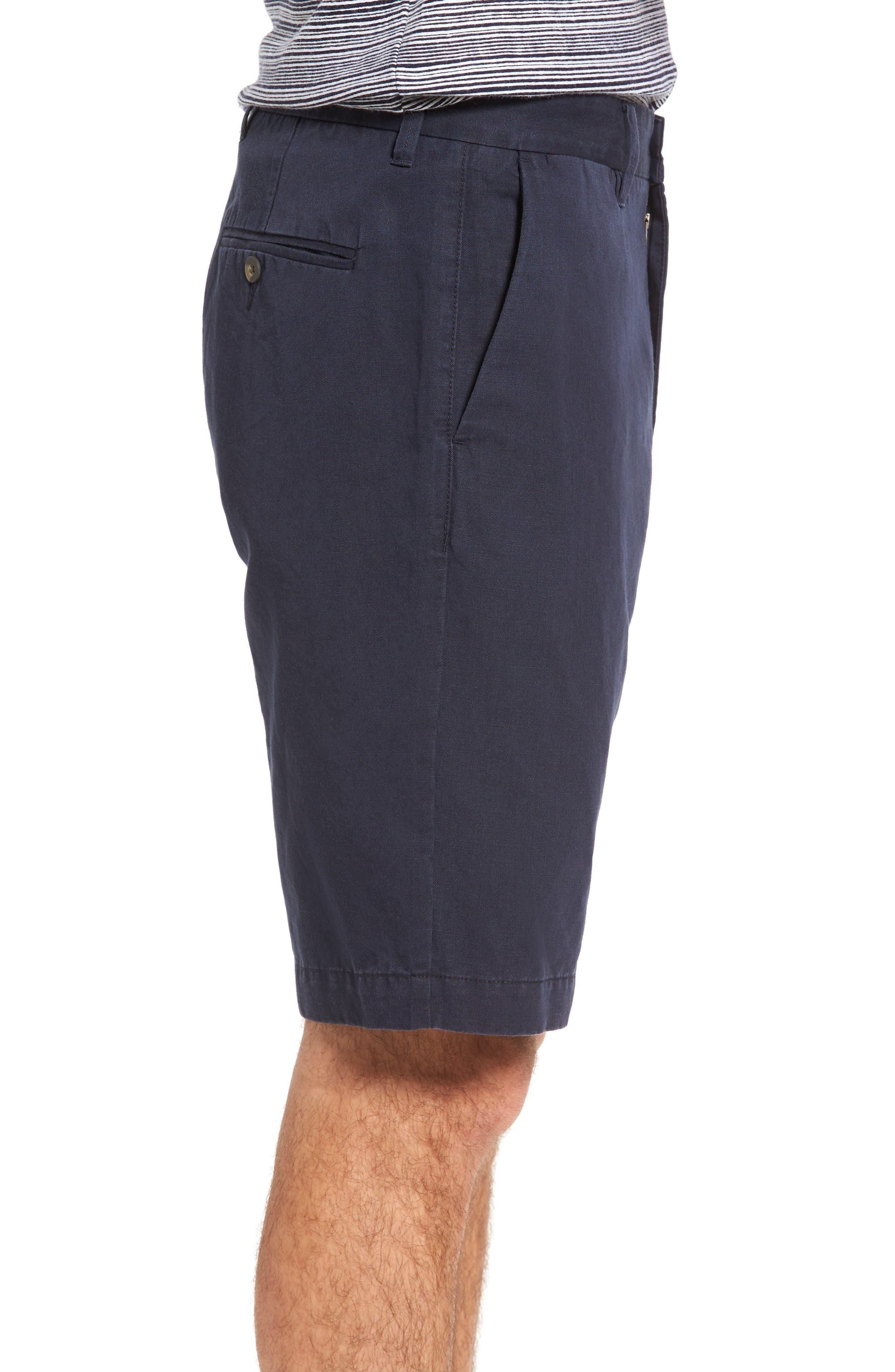Alternate Image 3  - Rodd & Gunn Rolleston Shorts