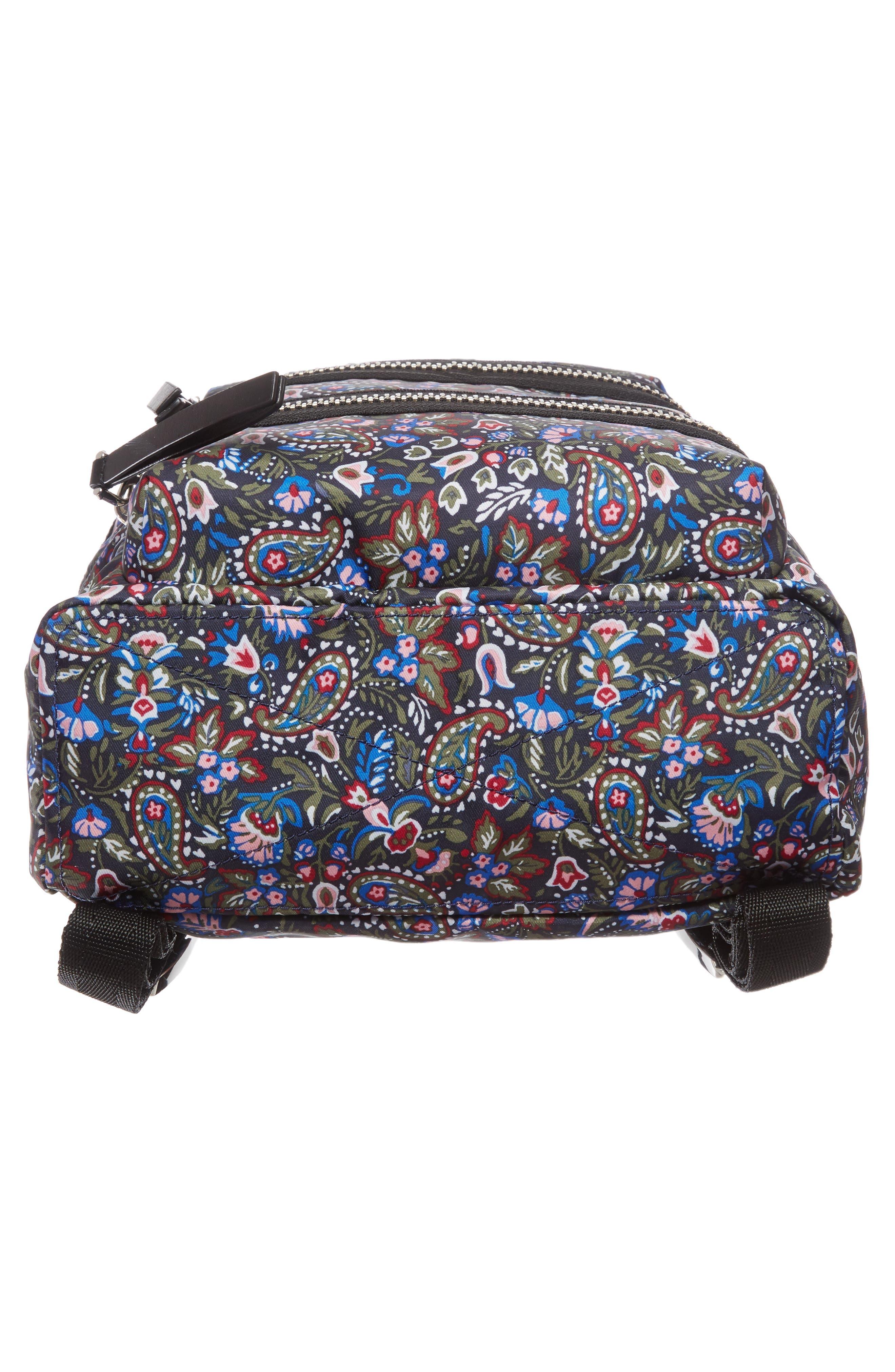 Alternate Image 6  - MARC JACOBS Mini Biker - Garden Party Backpack