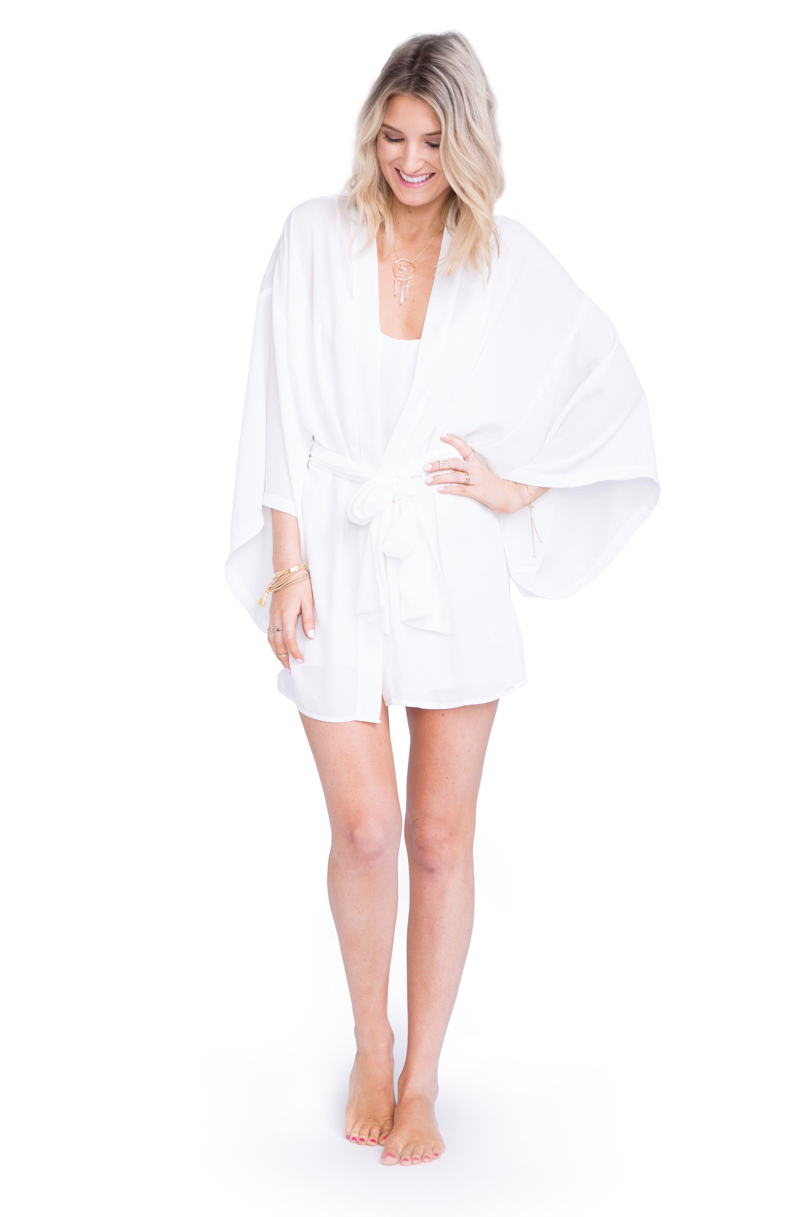 Alternate Image 2  - Show Me Your Mumu 'Texas' Kimono