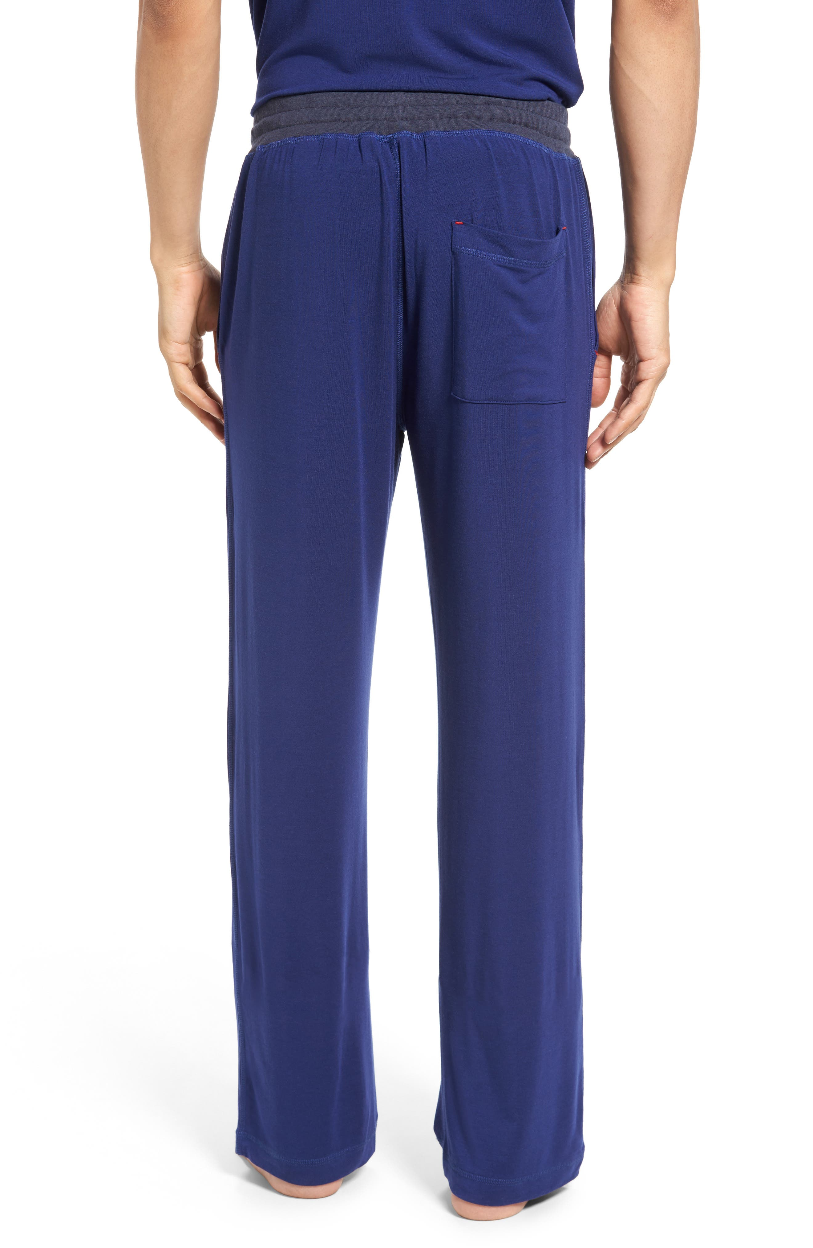 Alternate Image 2  - Daniel Buchler Lounge Pants
