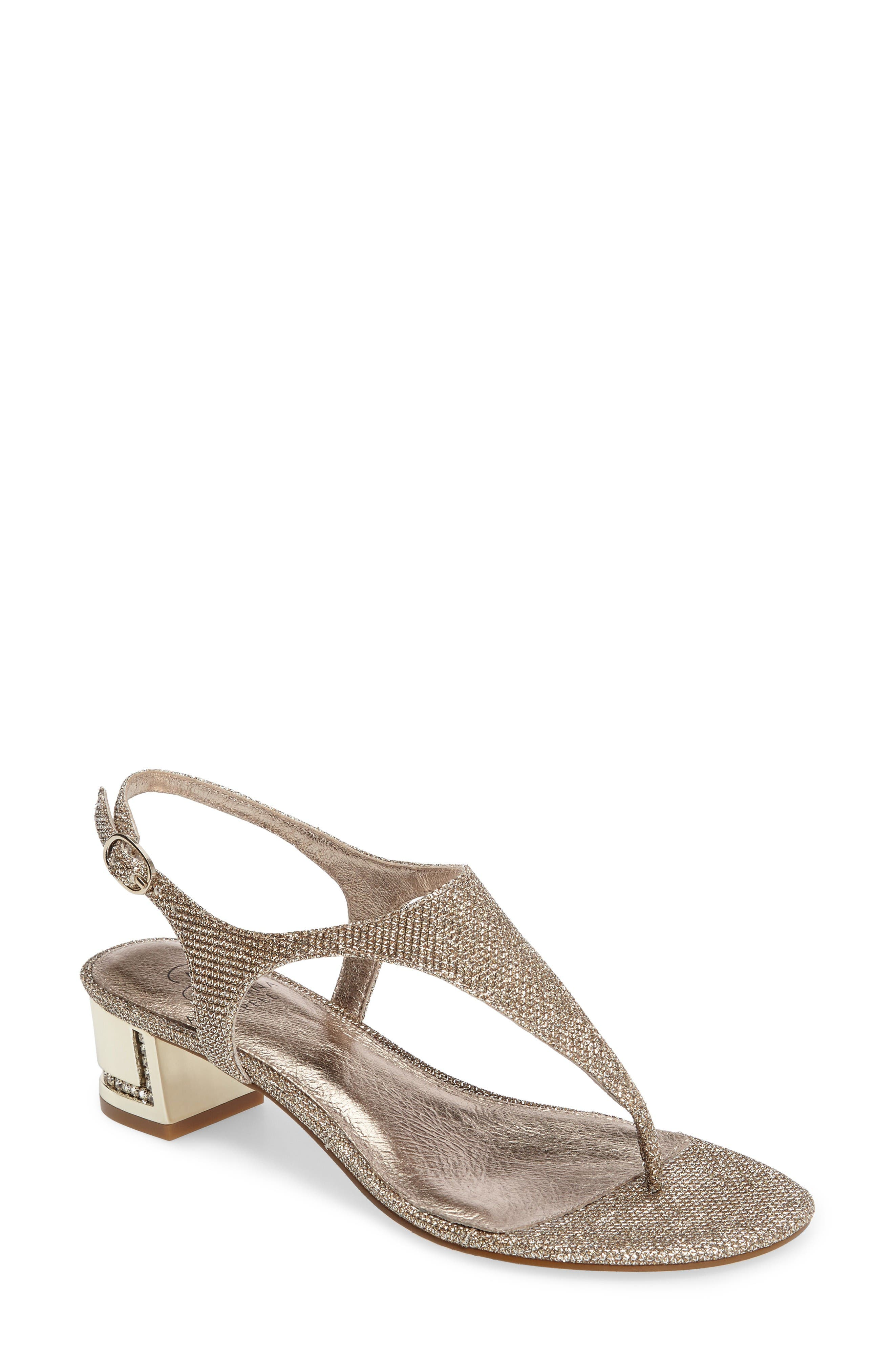 Adrianna Papell Cassidy Sandal (Women)