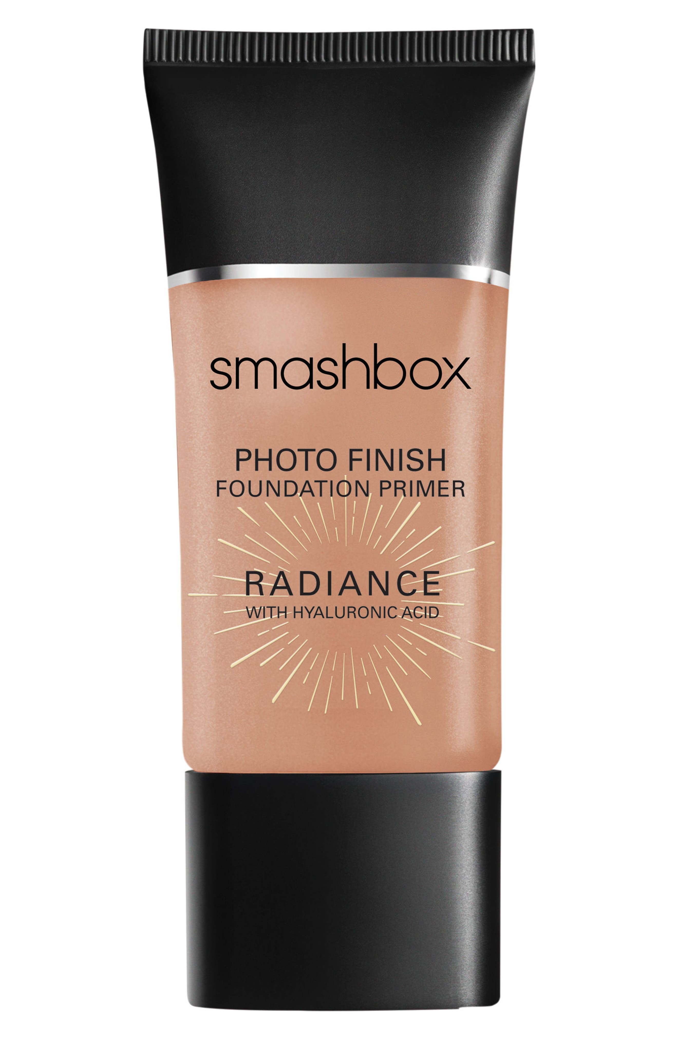 Alternate Image 1 Selected - Smashbox Photo Finish Foundation Primer Radiance with Hyaluronic Acid