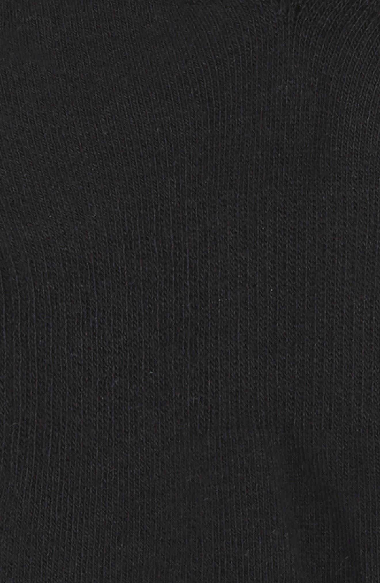 Alternate Image 2  - Nordstrom Men's Shop 2-Pack Sneaker Liner Socks (3 for $30)