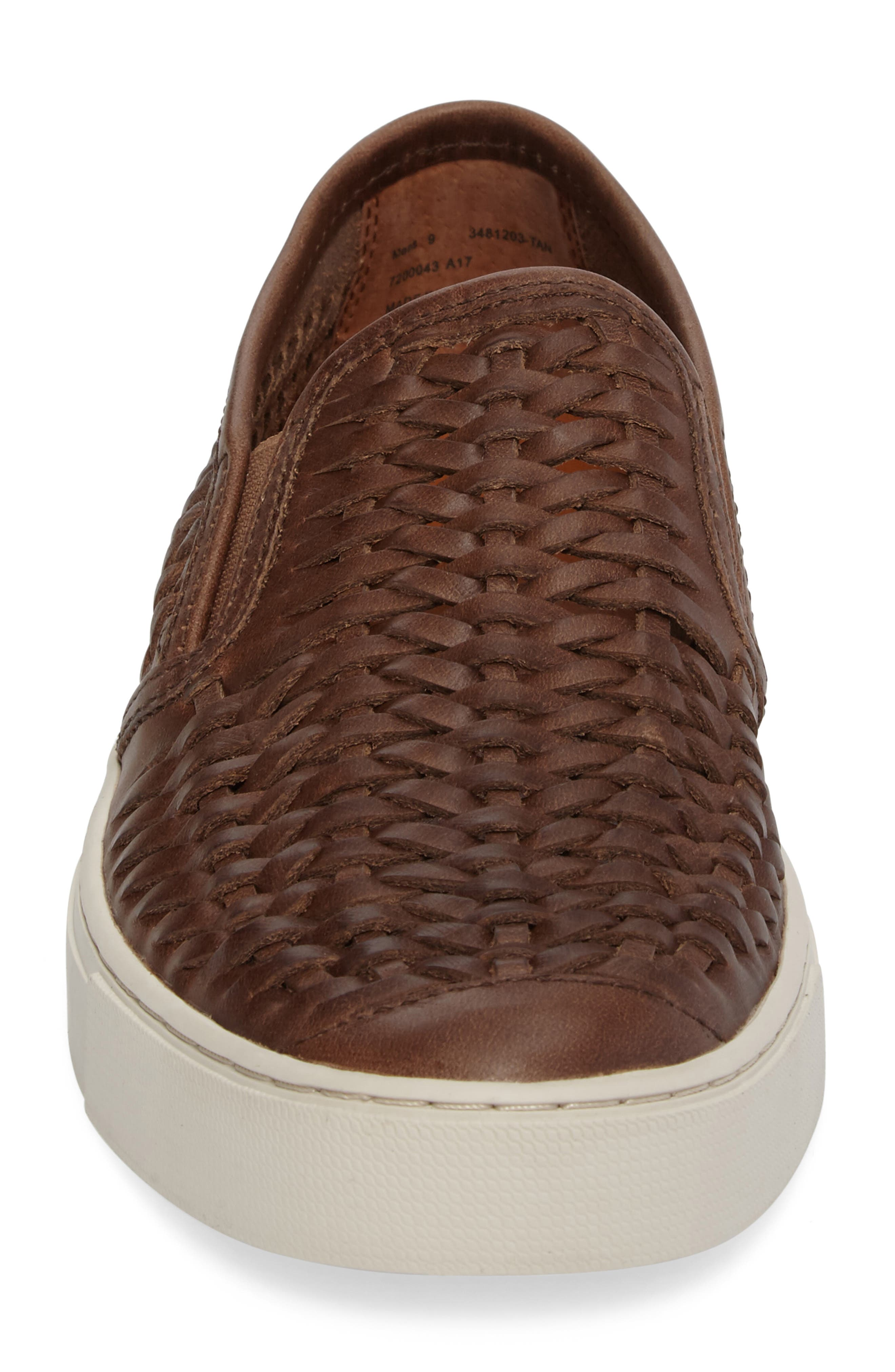 Alternate Image 4  - Frye Gabe Slip-On (Men)