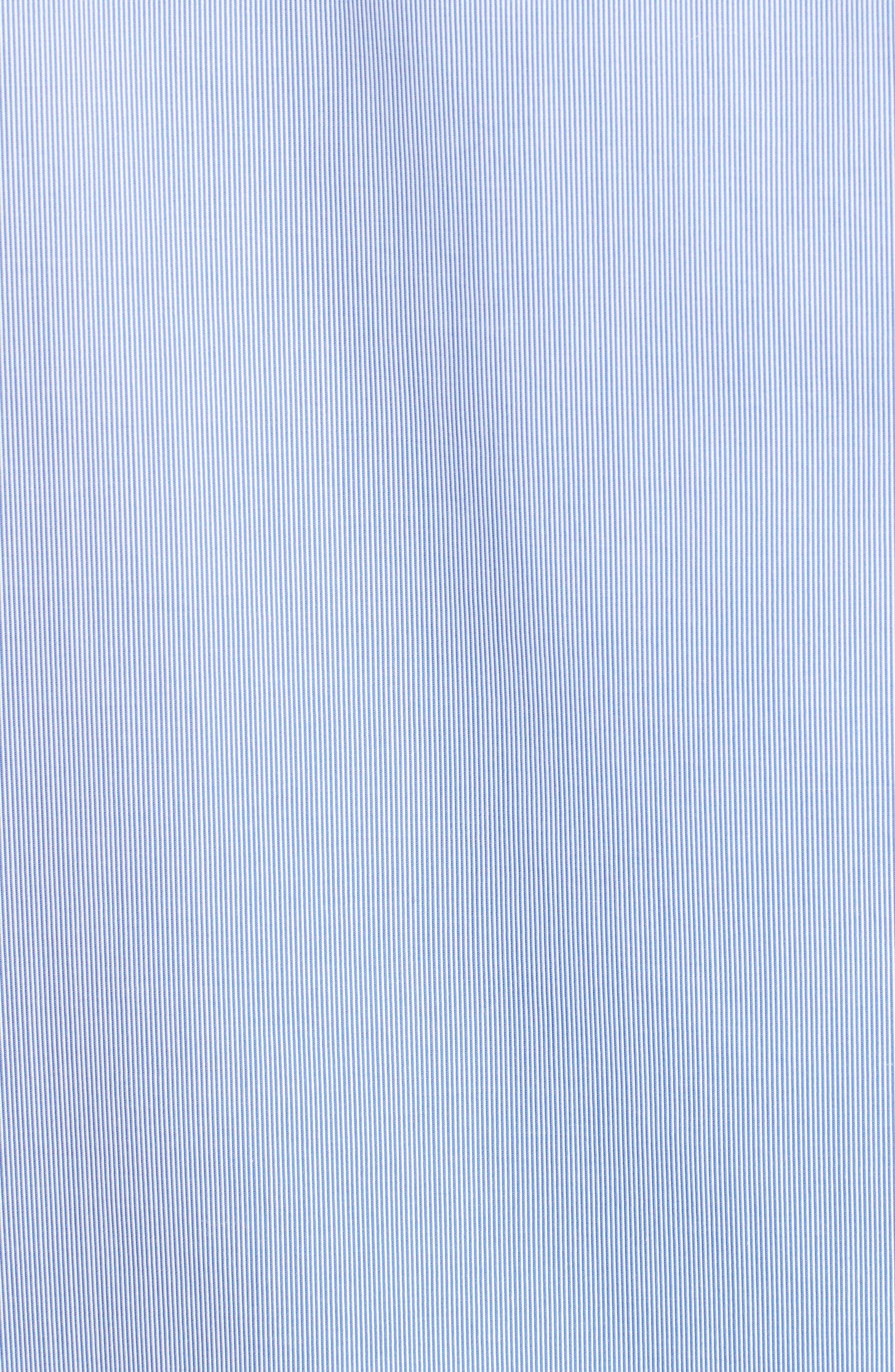 Alternate Image 5  - Helmut Lang Ottoman Tuxedo Shirt