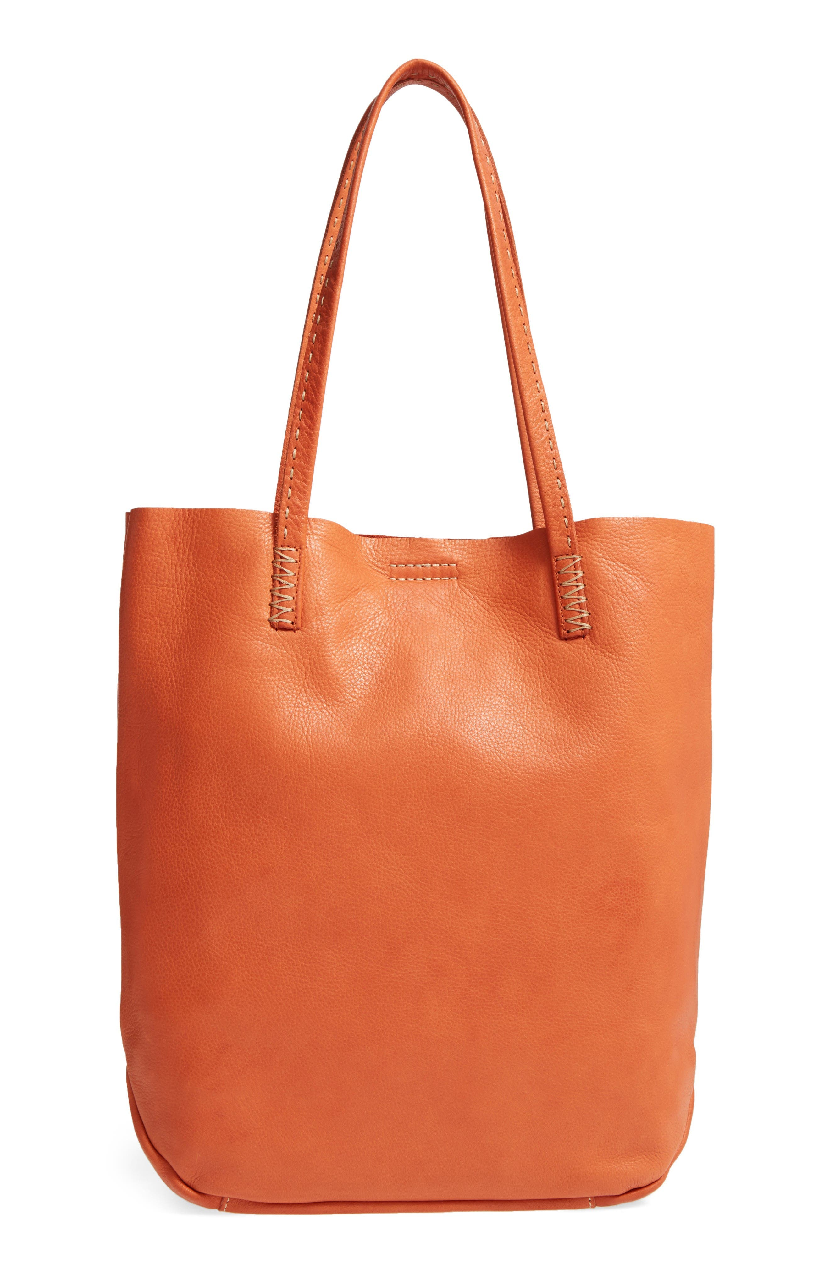 Frye Naomi Leather Tote