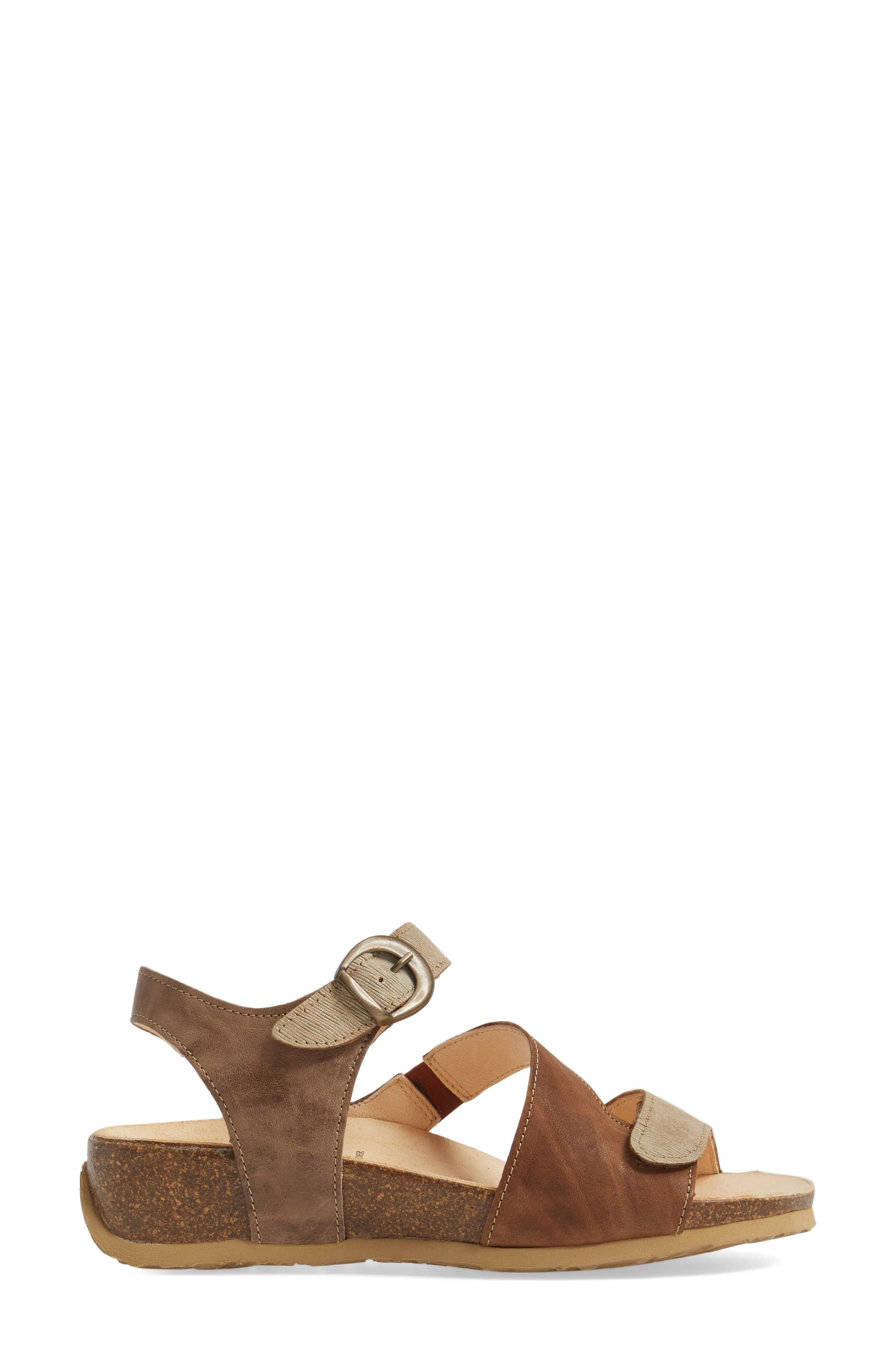 Alternate Image 3  - Think! Mizzi Sandal (Women)