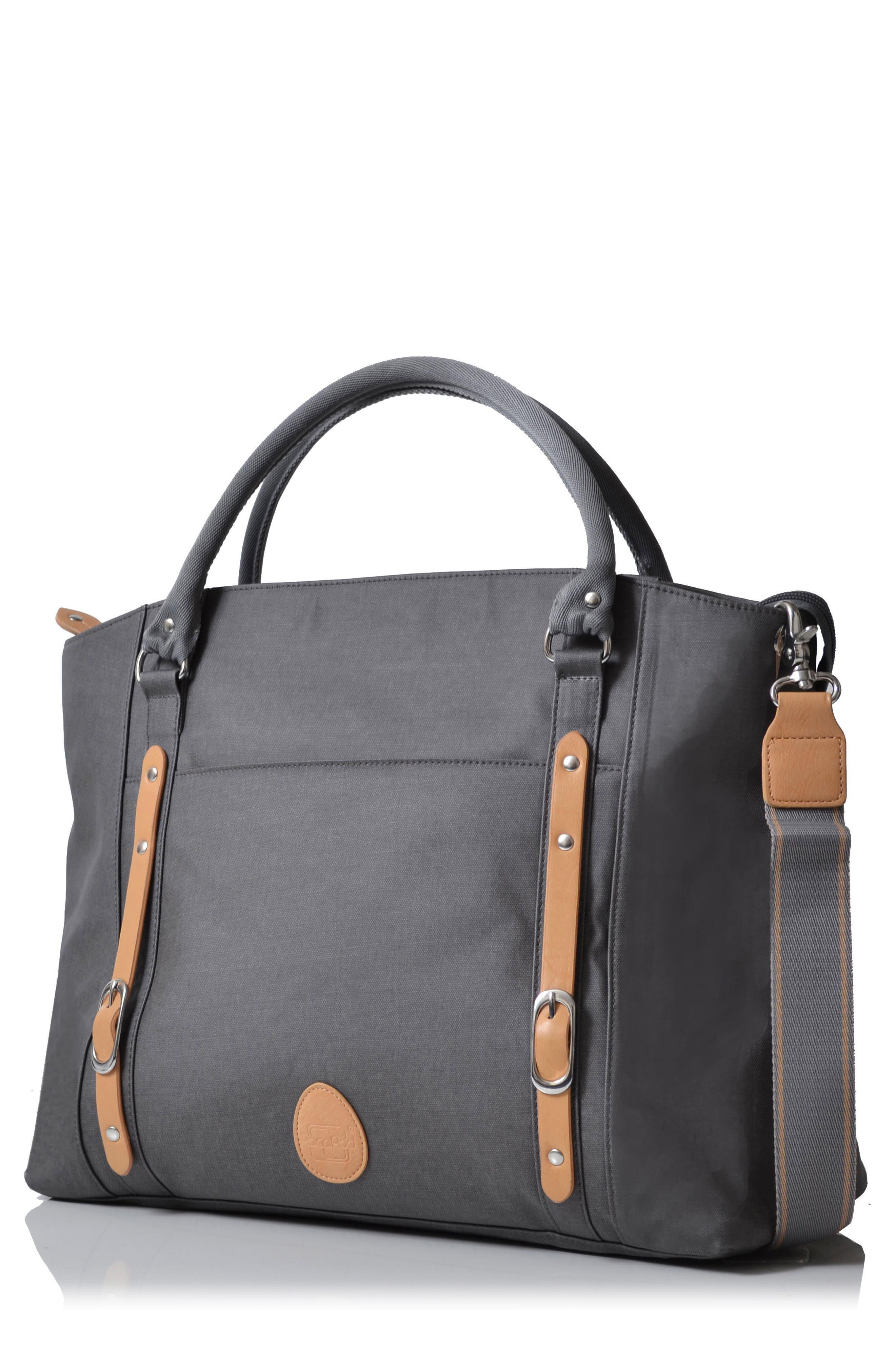 Alternate Image 1 Selected - PacaPod 'Mirano' Diaper Bag