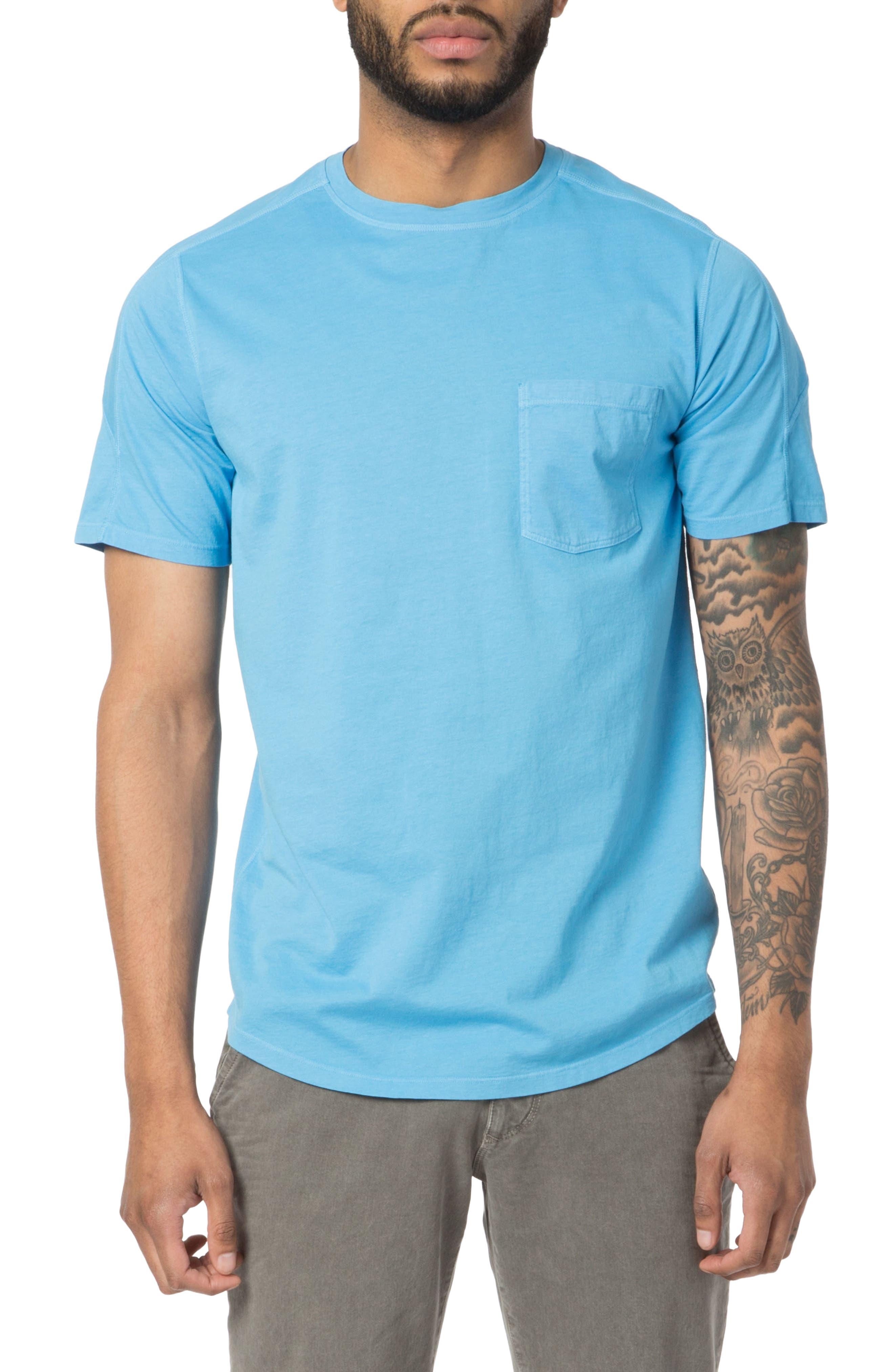 Good Man Brand Cotton T-Shirt
