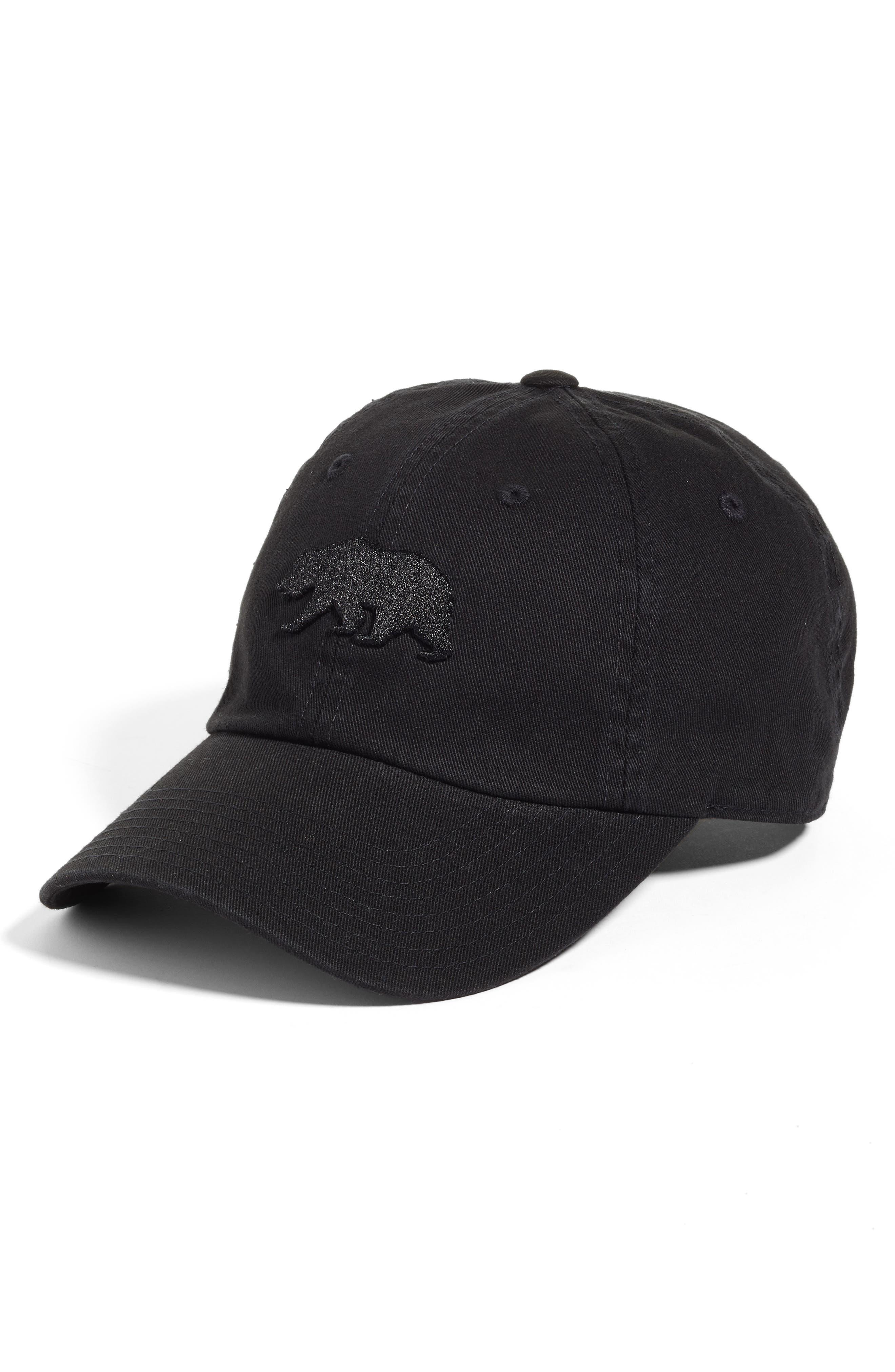 American Needle Cali Baseball Cap