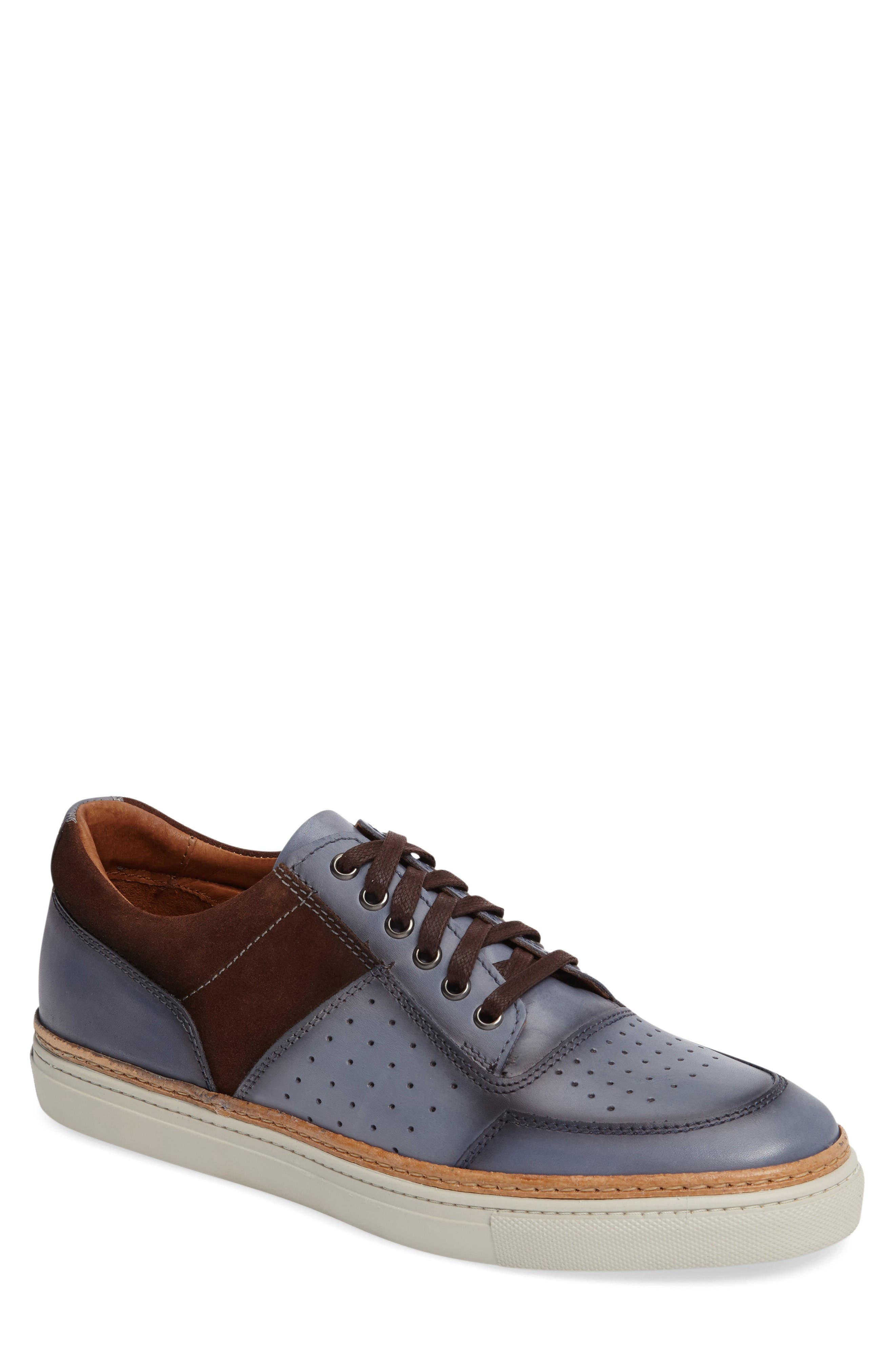 Kenneth Cole New York Prem-Ier Sneaker (Men)