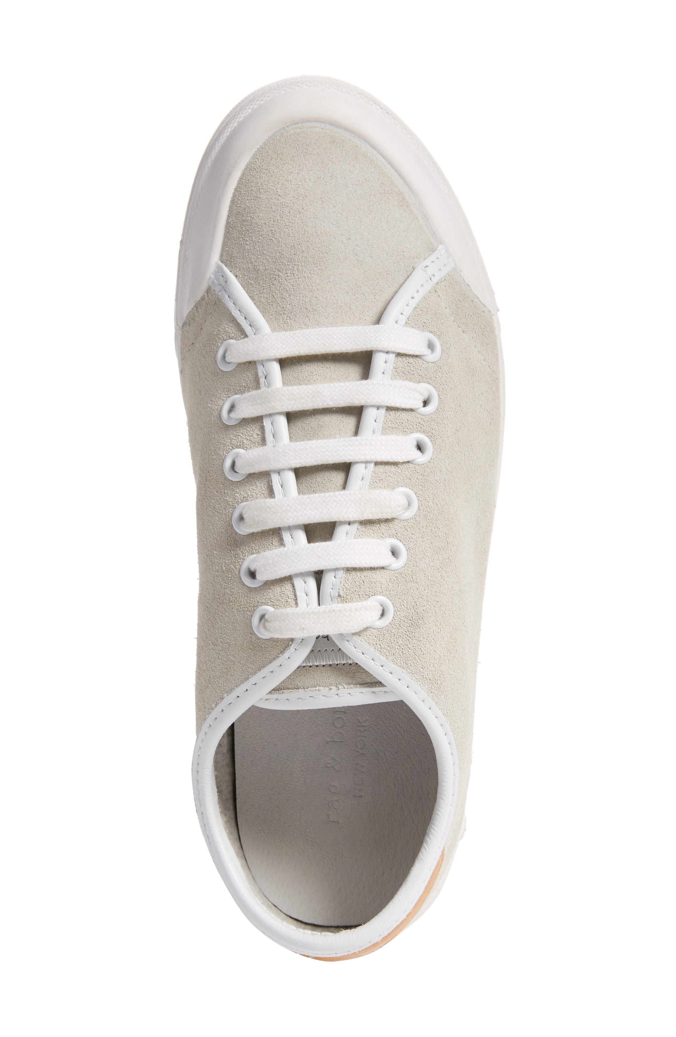 Alternate Image 5  - rag & bone Standard Issue Sneaker (Women)