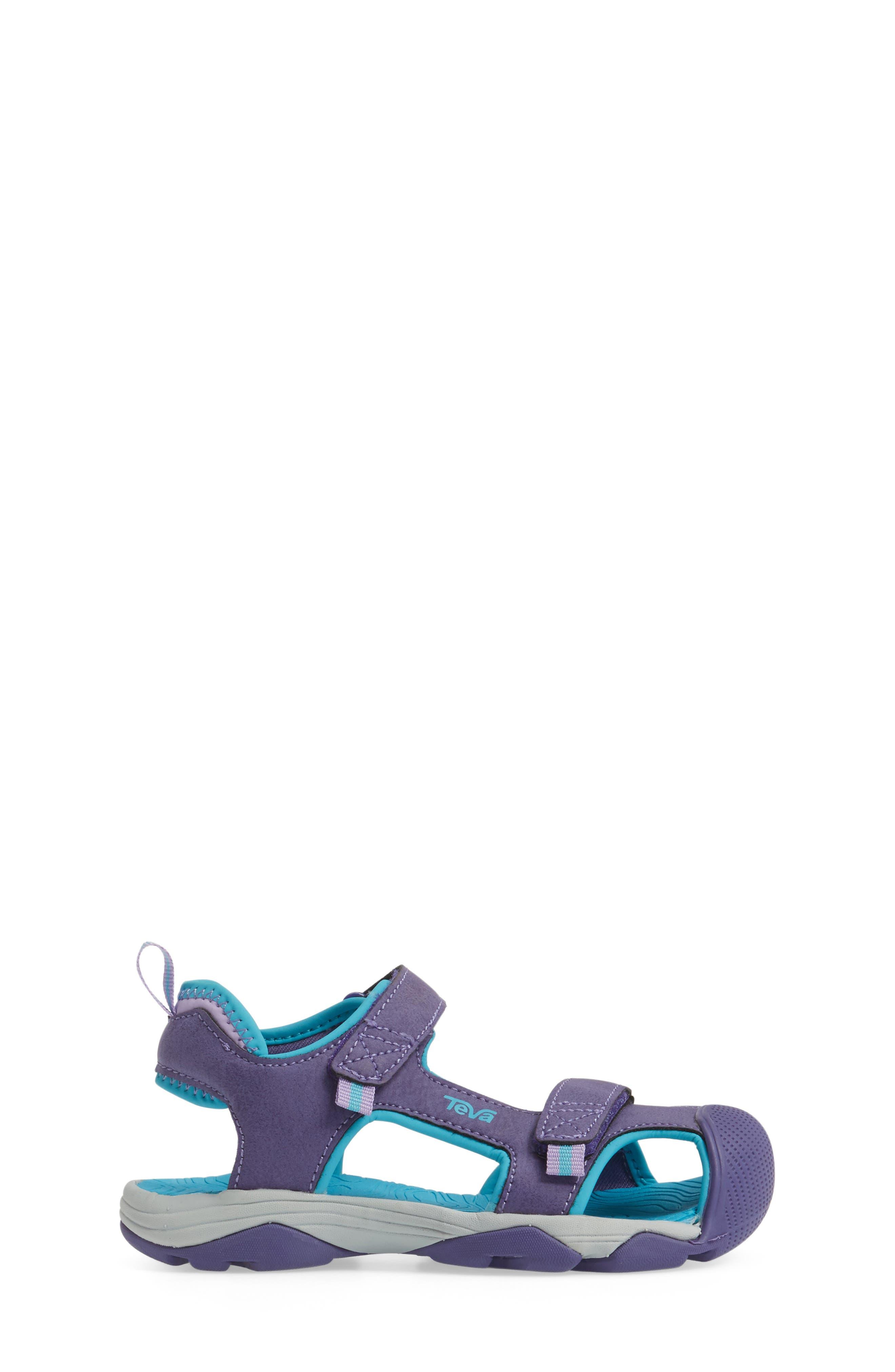 Alternate Image 3  - Teva Toachi 4 Sport Sandal (Toddler, Little Kid & Big Kid)
