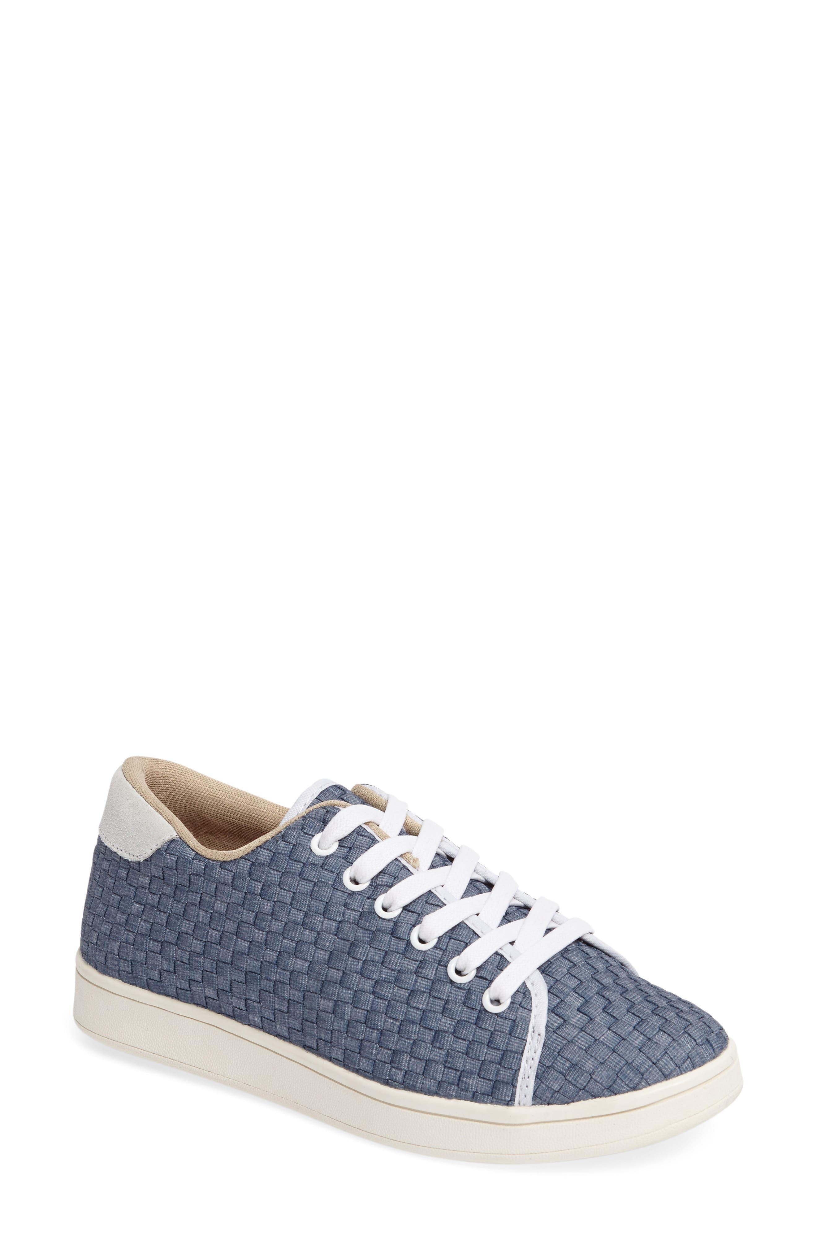 Alternate Image 1 Selected - bernie mev. Daphne Sneaker (Women)