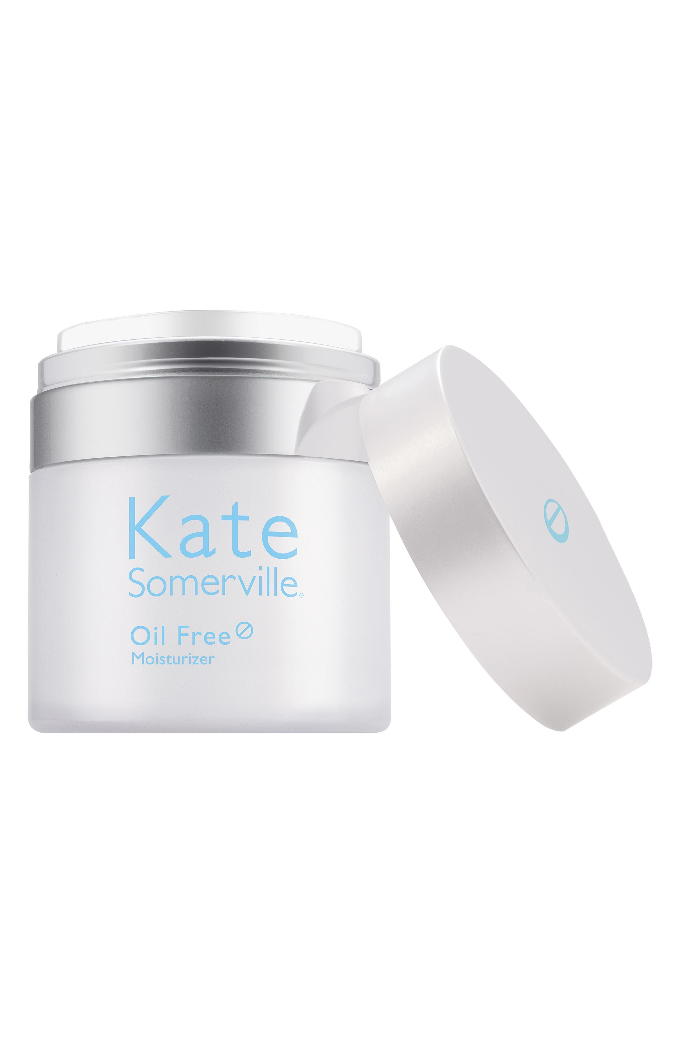 Alternate Image 3  - Kate Somerville® Oil Free Moisturizer