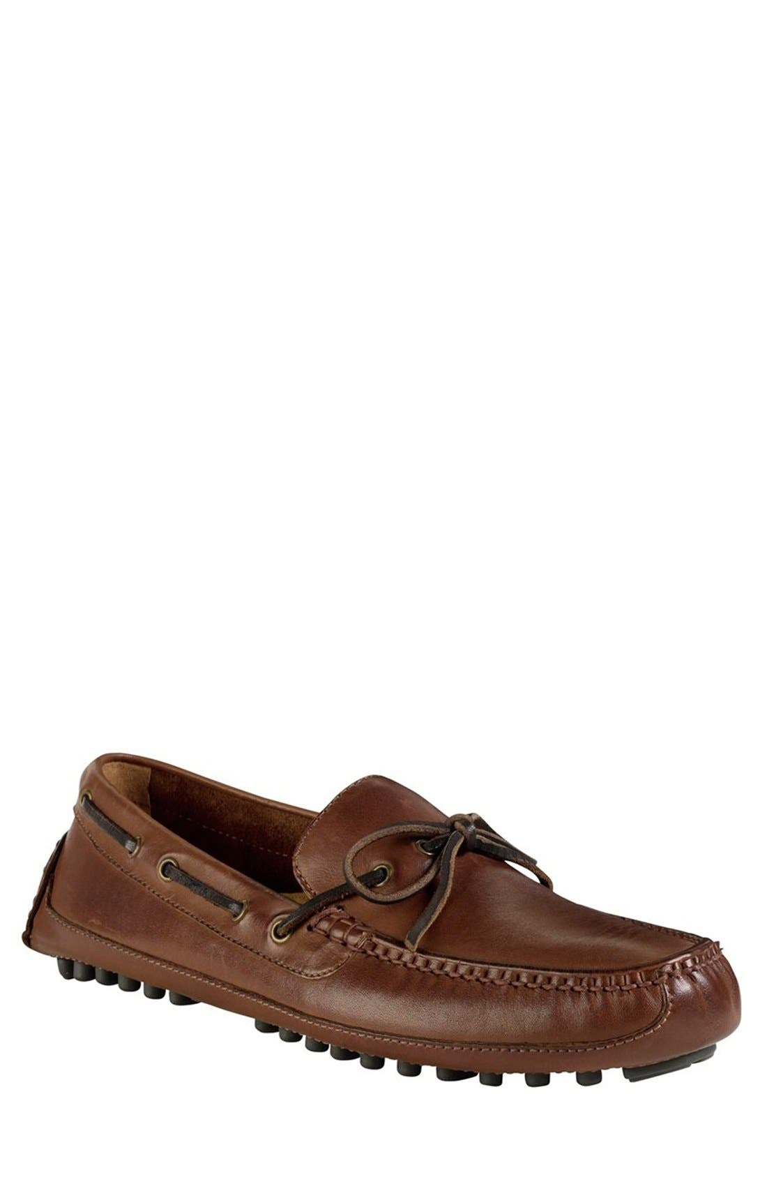 Cole Haan 'Grant Canoe Camp' Driving Moccasin (Men)