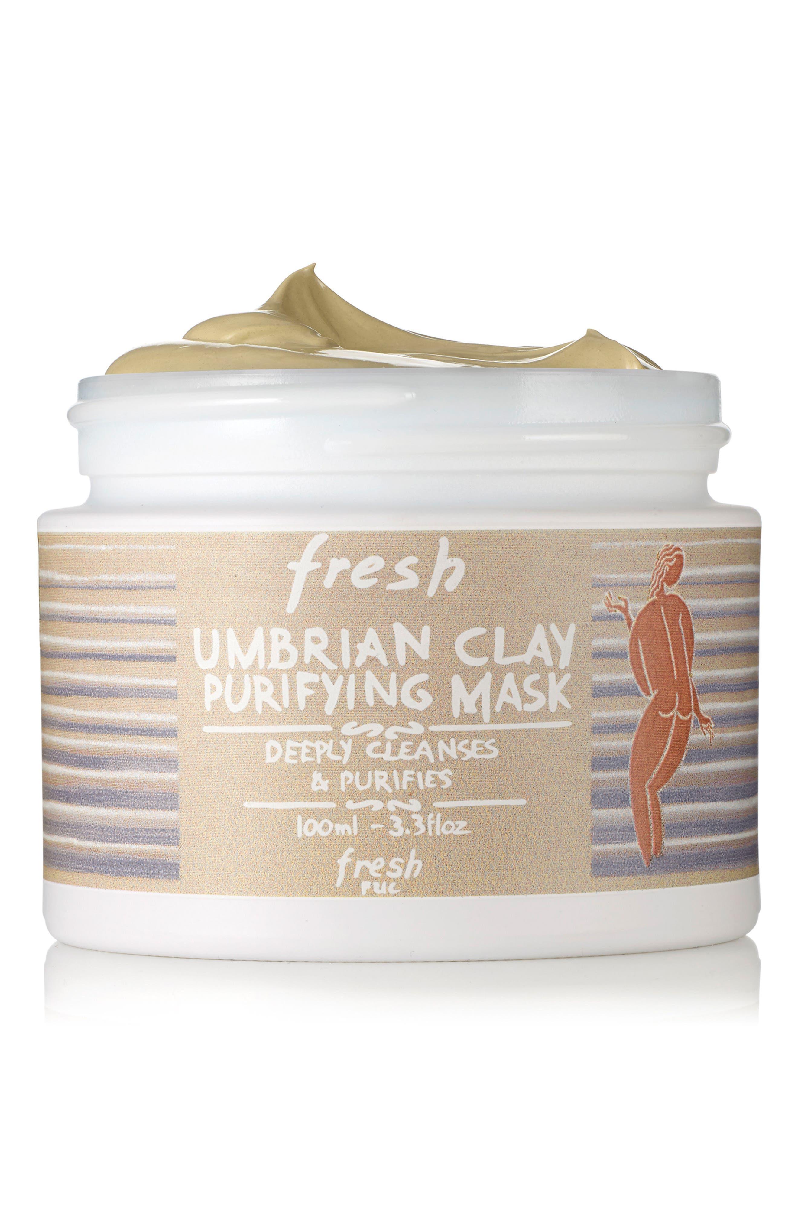 Alternate Image 1 Selected - Fresh® Umbrian Clay Purifying Mask