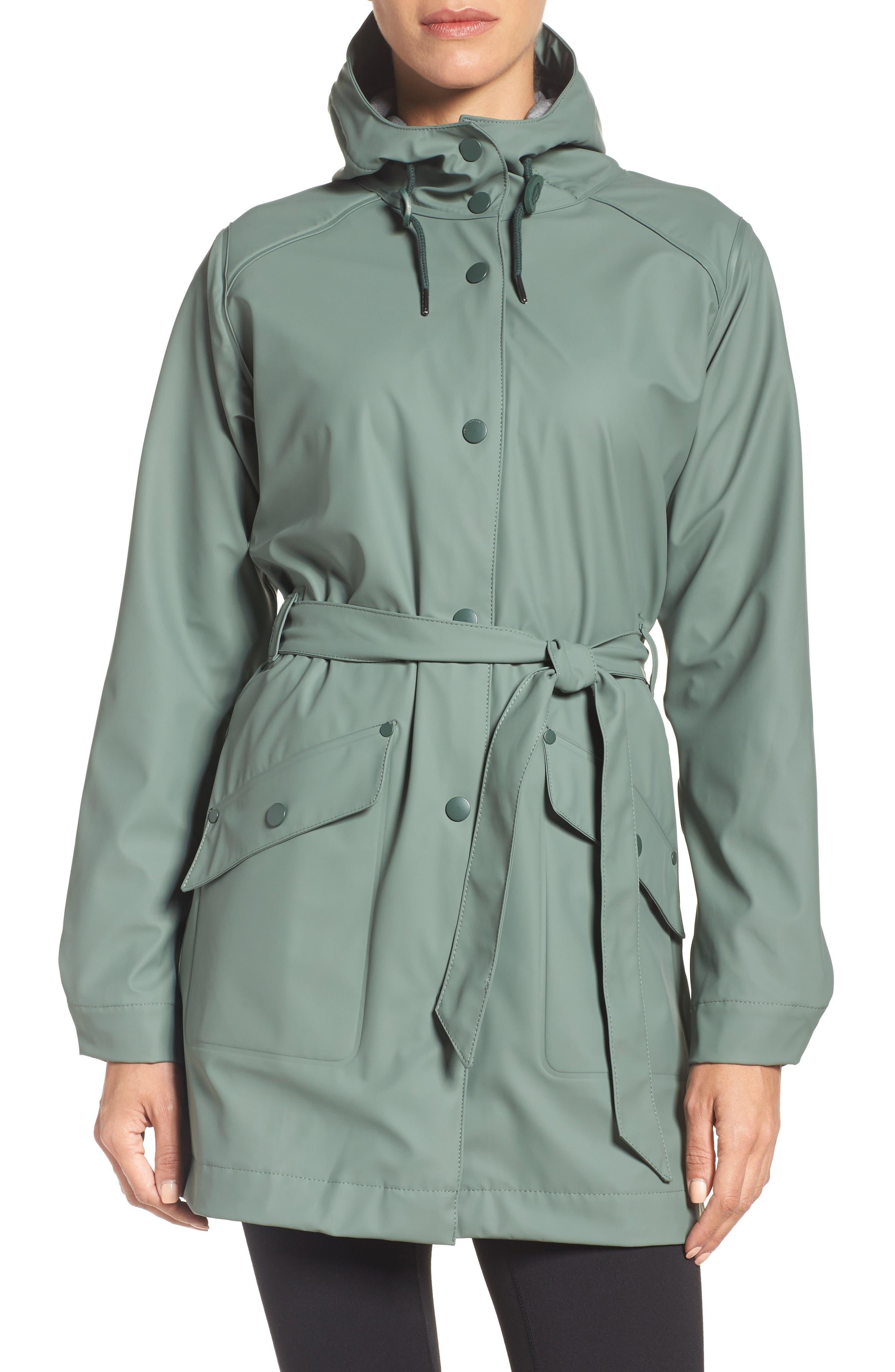 Alternate Image 1 Selected - Helly Hansen Kirkwall Raincoat