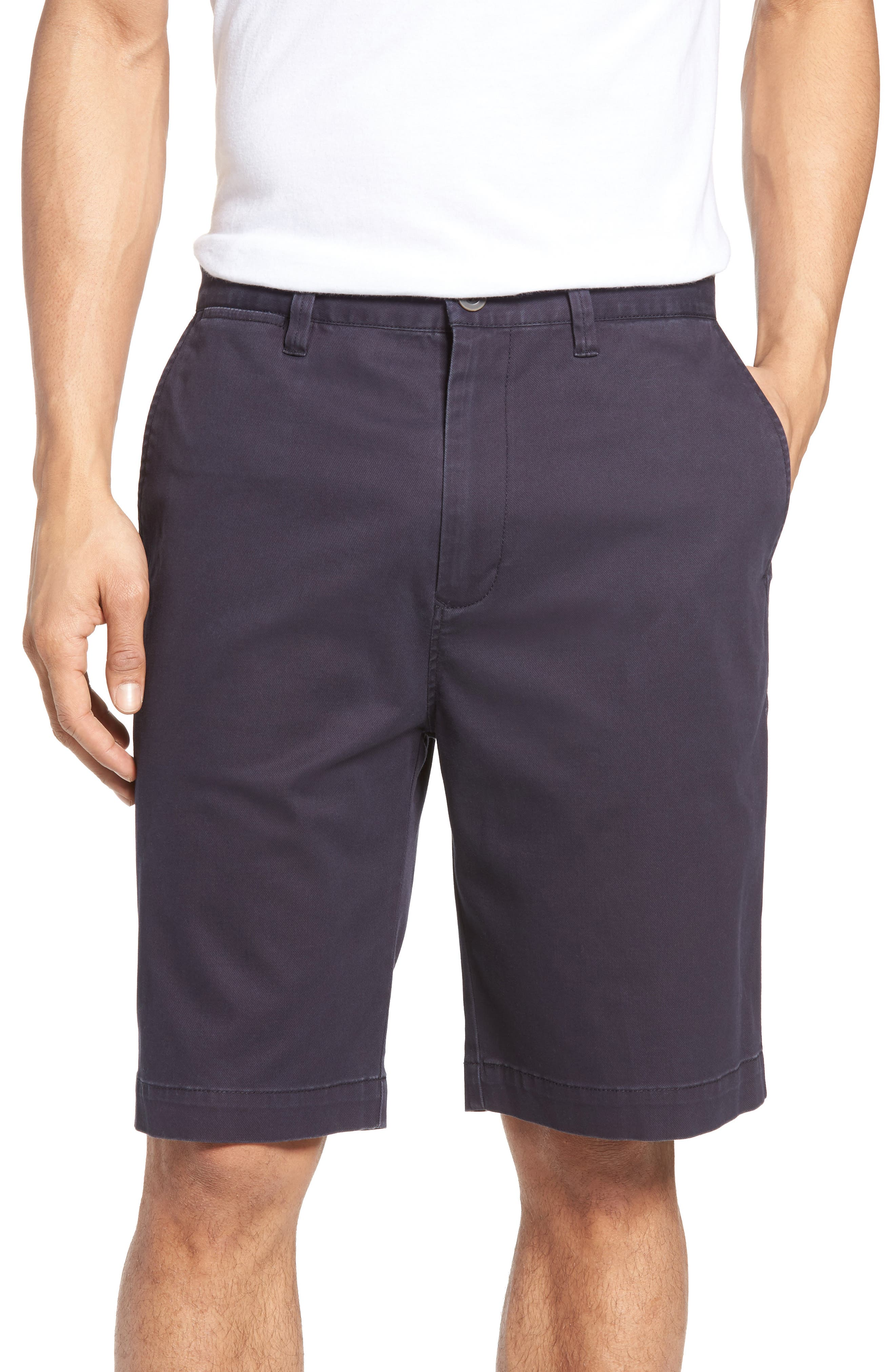Alternate Image 1 Selected - Rodd & Gunn Peel Forest Chino Shorts