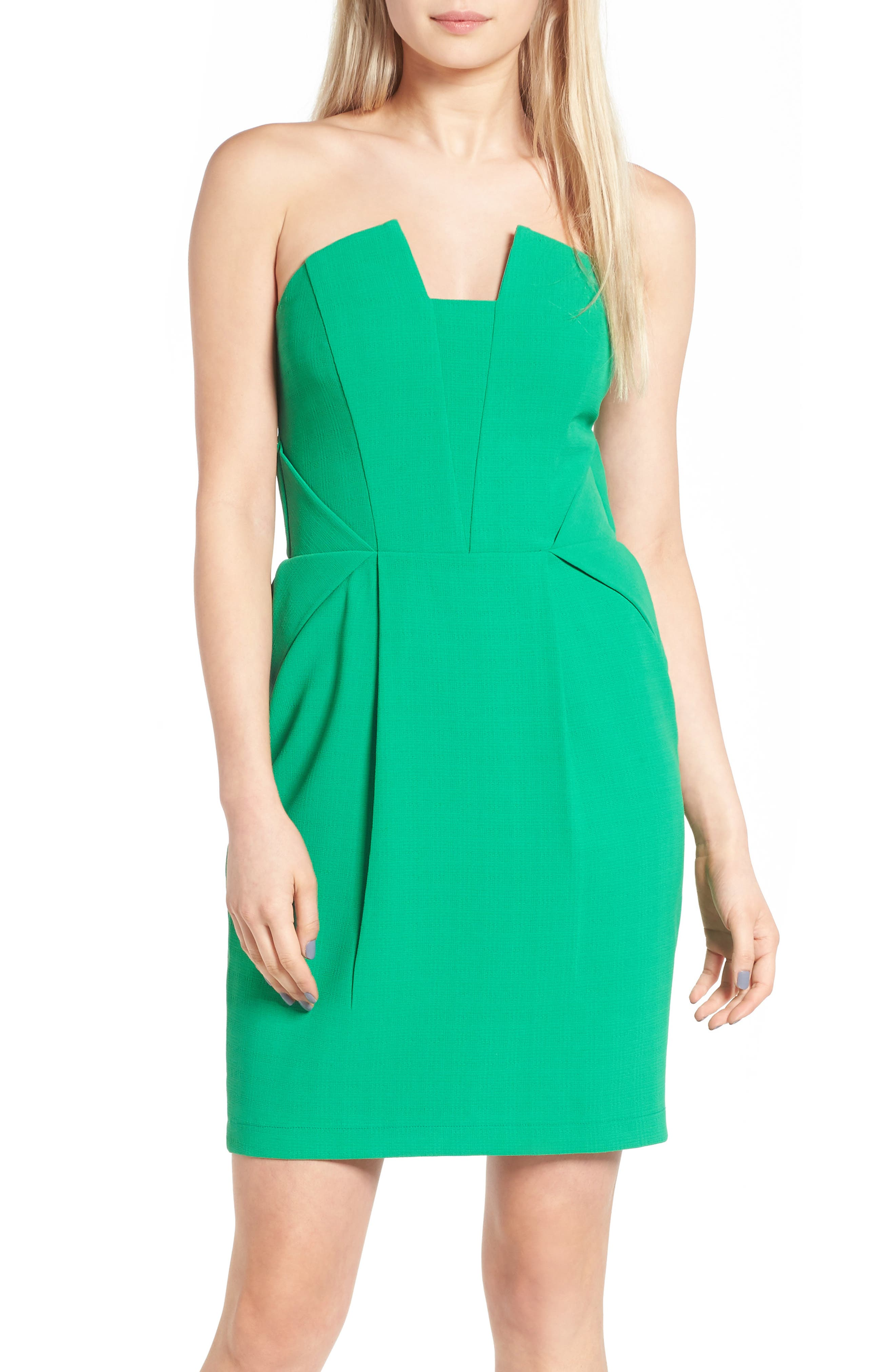 ADELYN RAE Rosalyn Sheath Dress