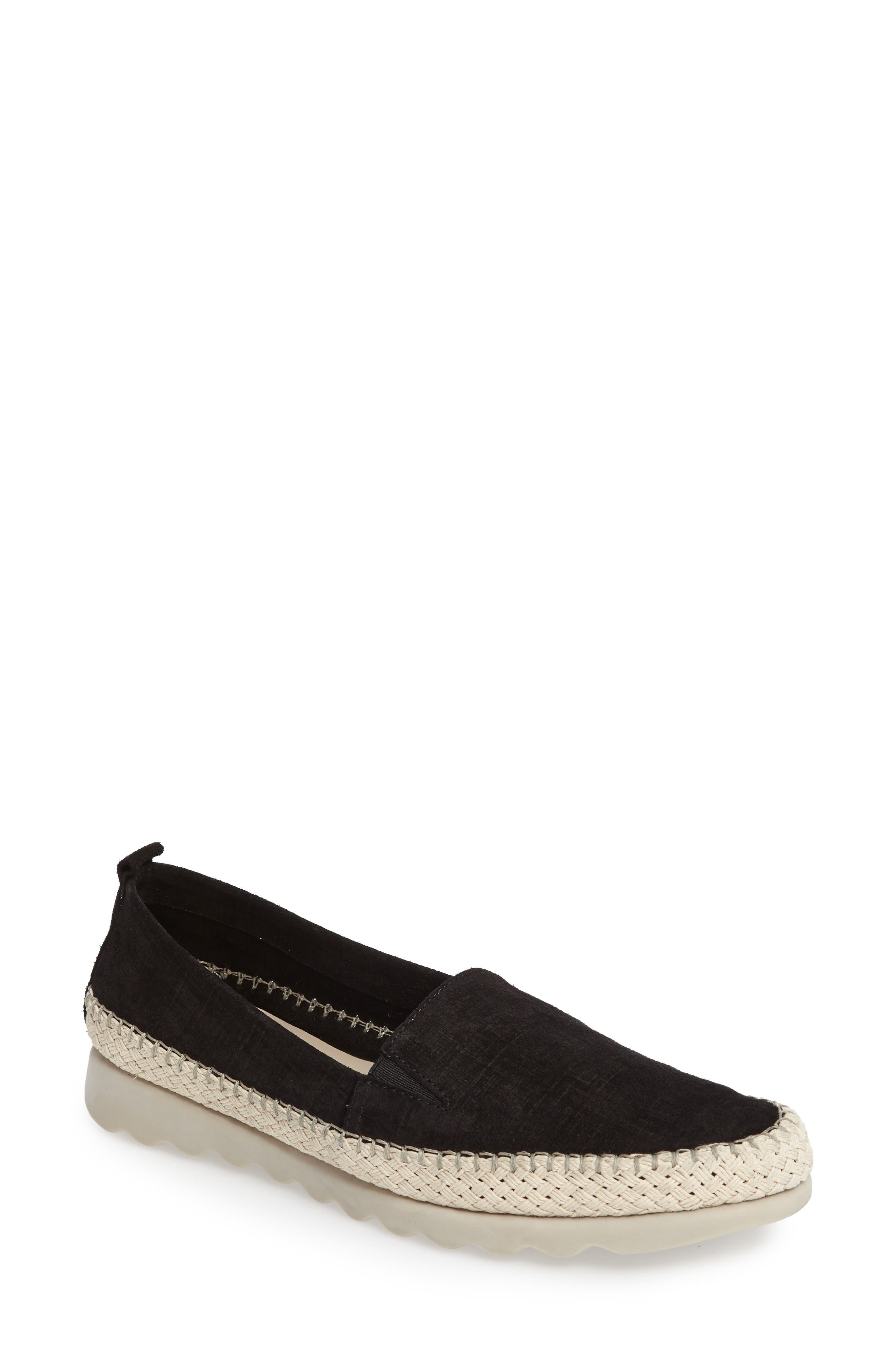 The Flexx Rapido Espadrille Flat (Women)