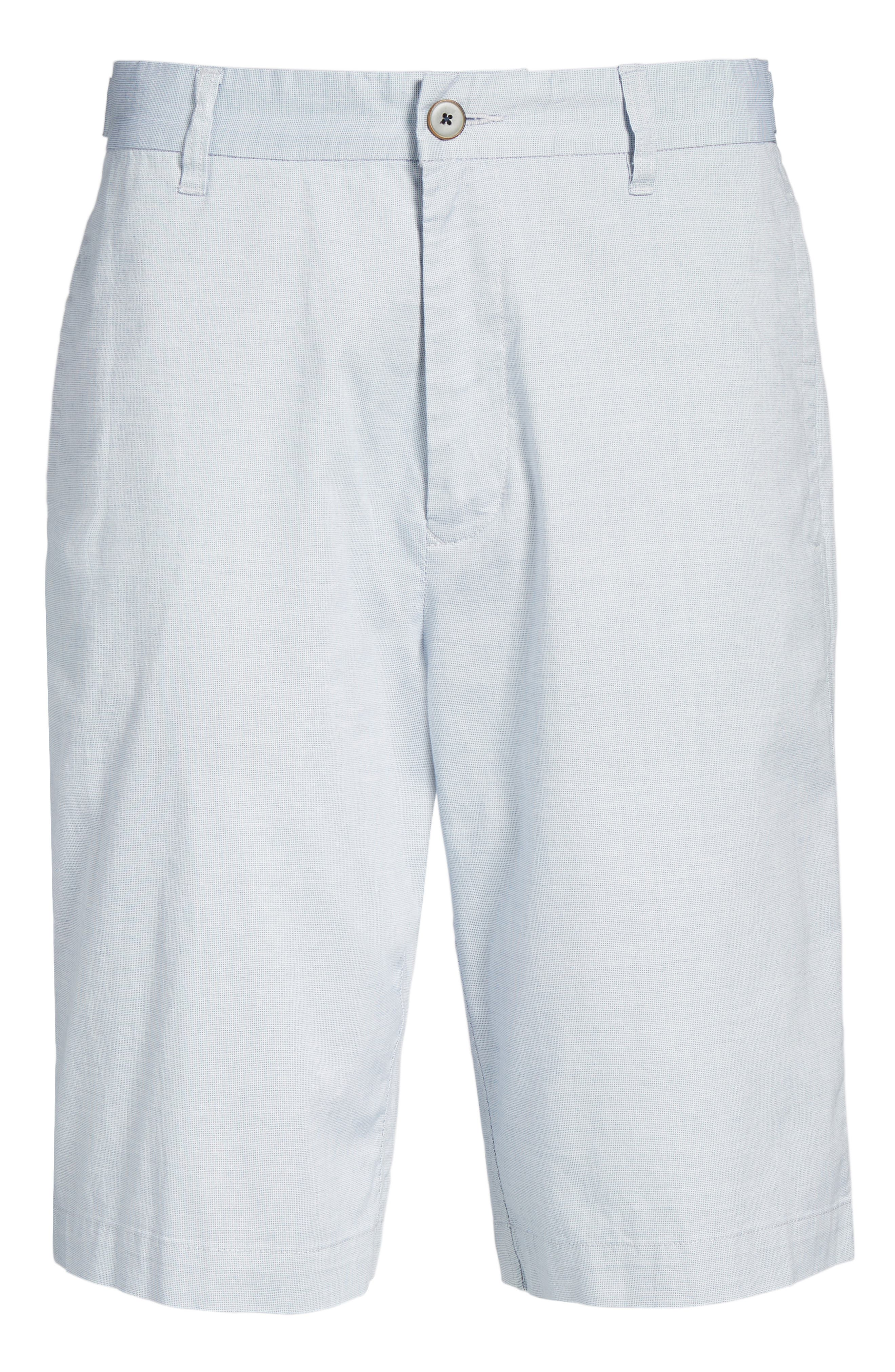 Alternate Image 6  - Rodd & Gunn Fairview Shorts