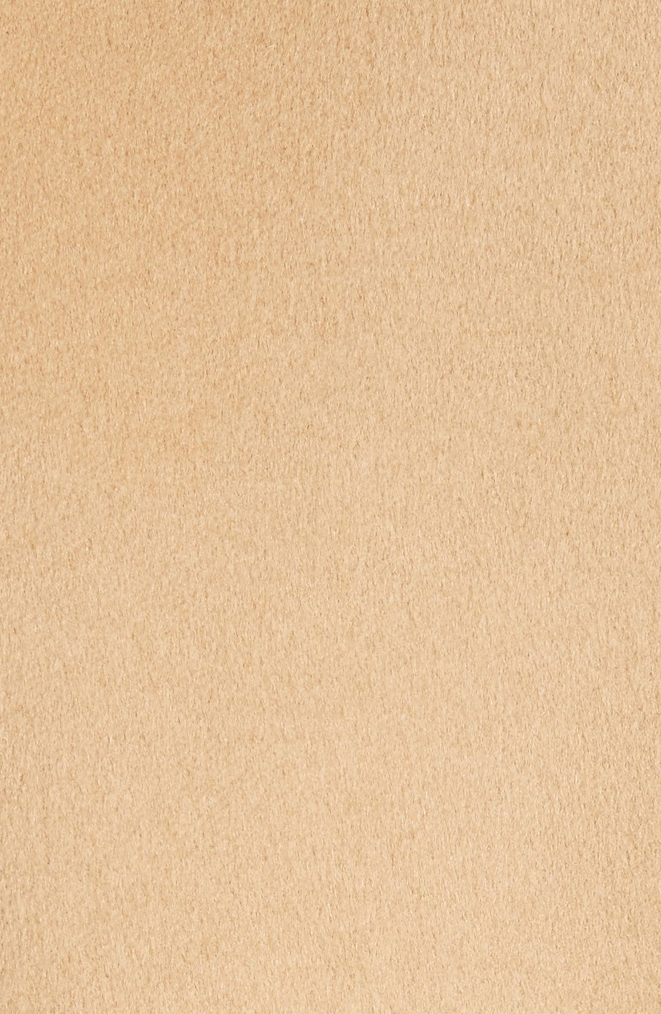 Alternate Image 3  - Michael Kors Wool Blend Coat