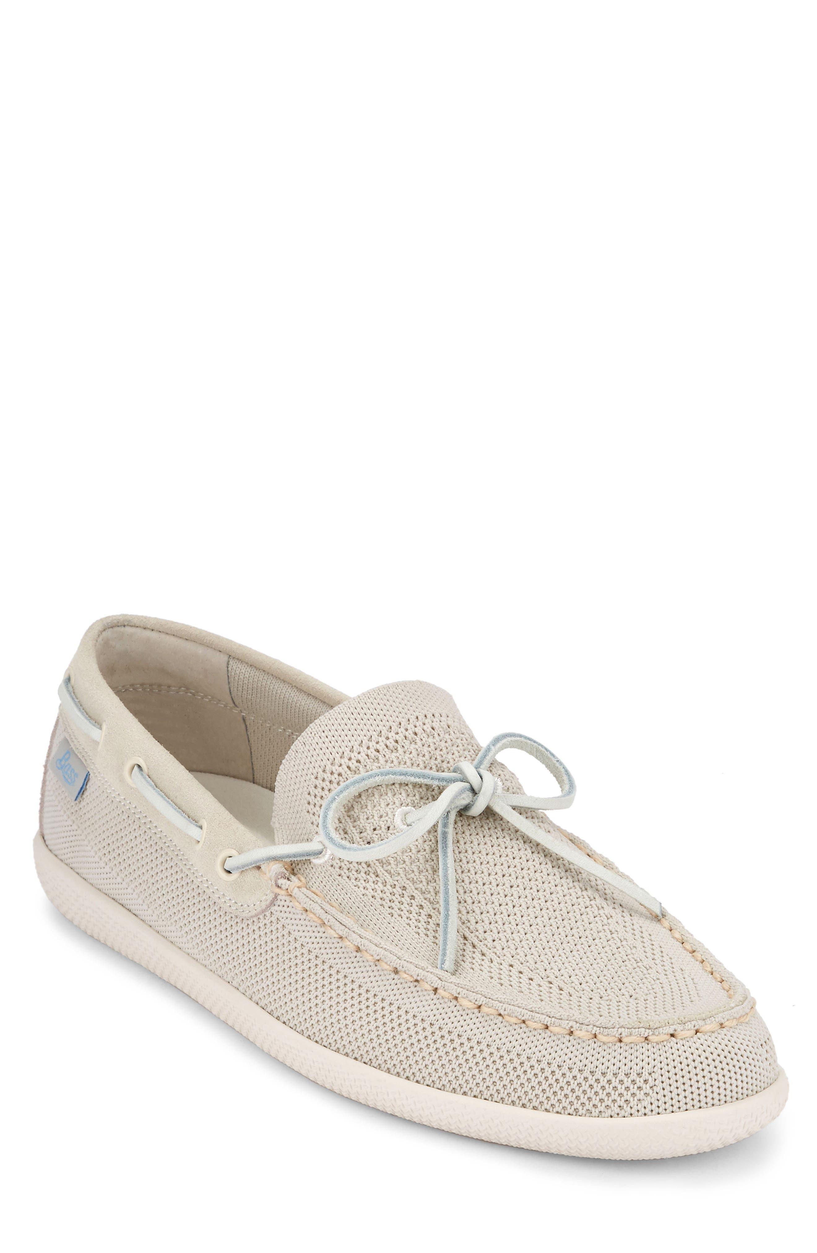 G.H. Bass & Co. Walker Boat Shoe (Men)