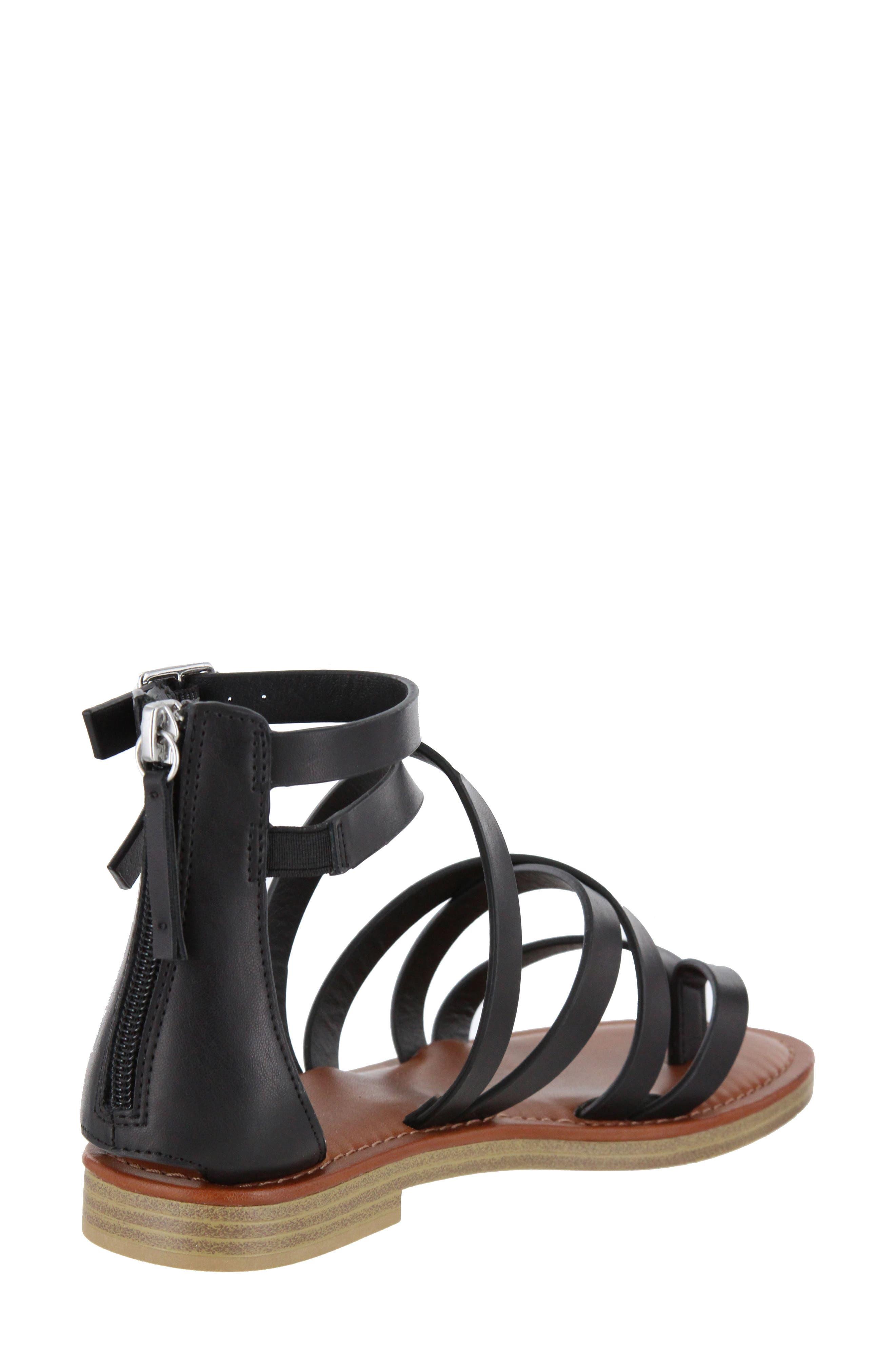 Alternate Image 2  - MIA Agitha Gladiator Sandal (Women)
