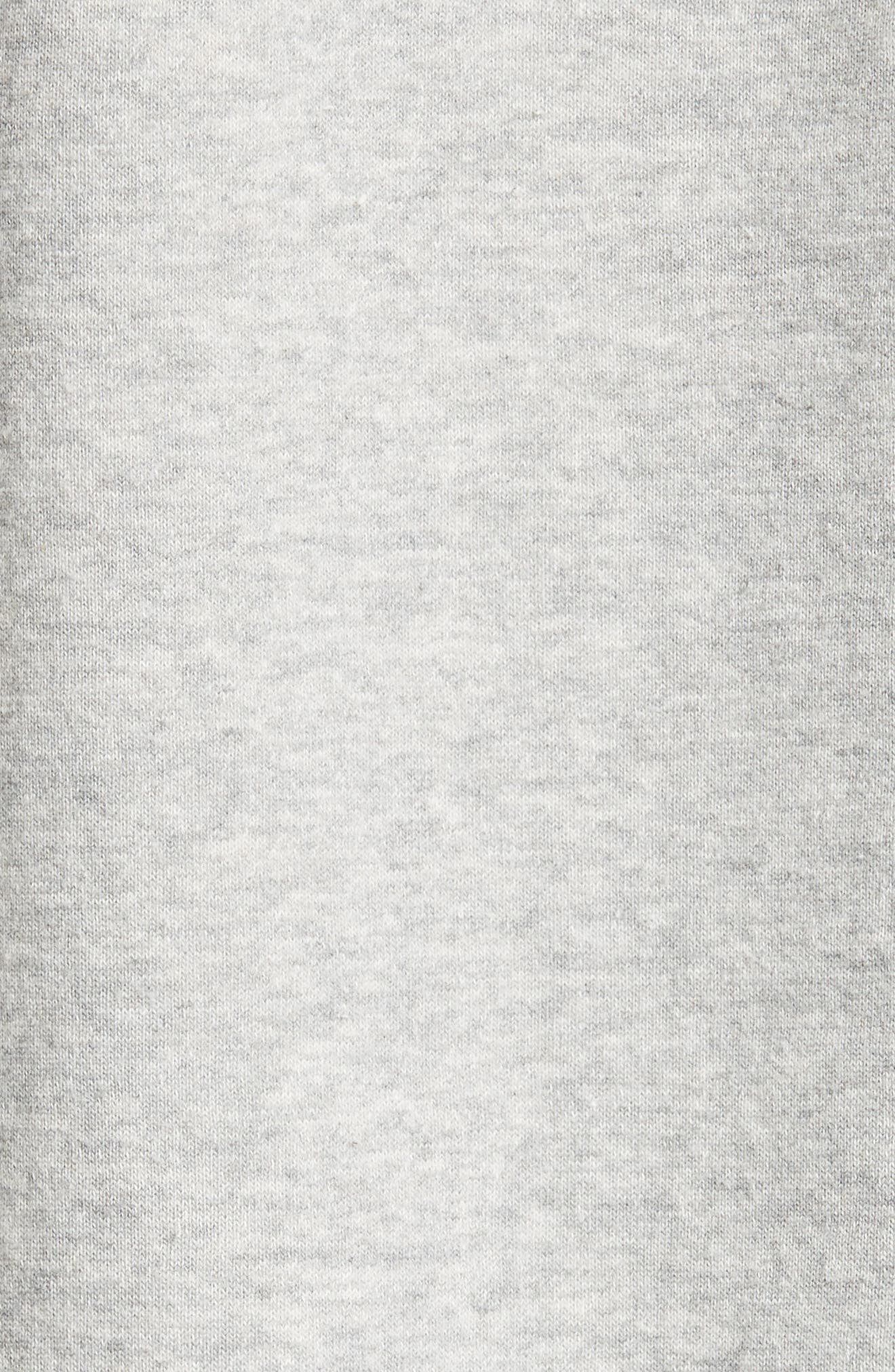 Boise Hoodie,                             Alternate thumbnail 3, color,                             Grey
