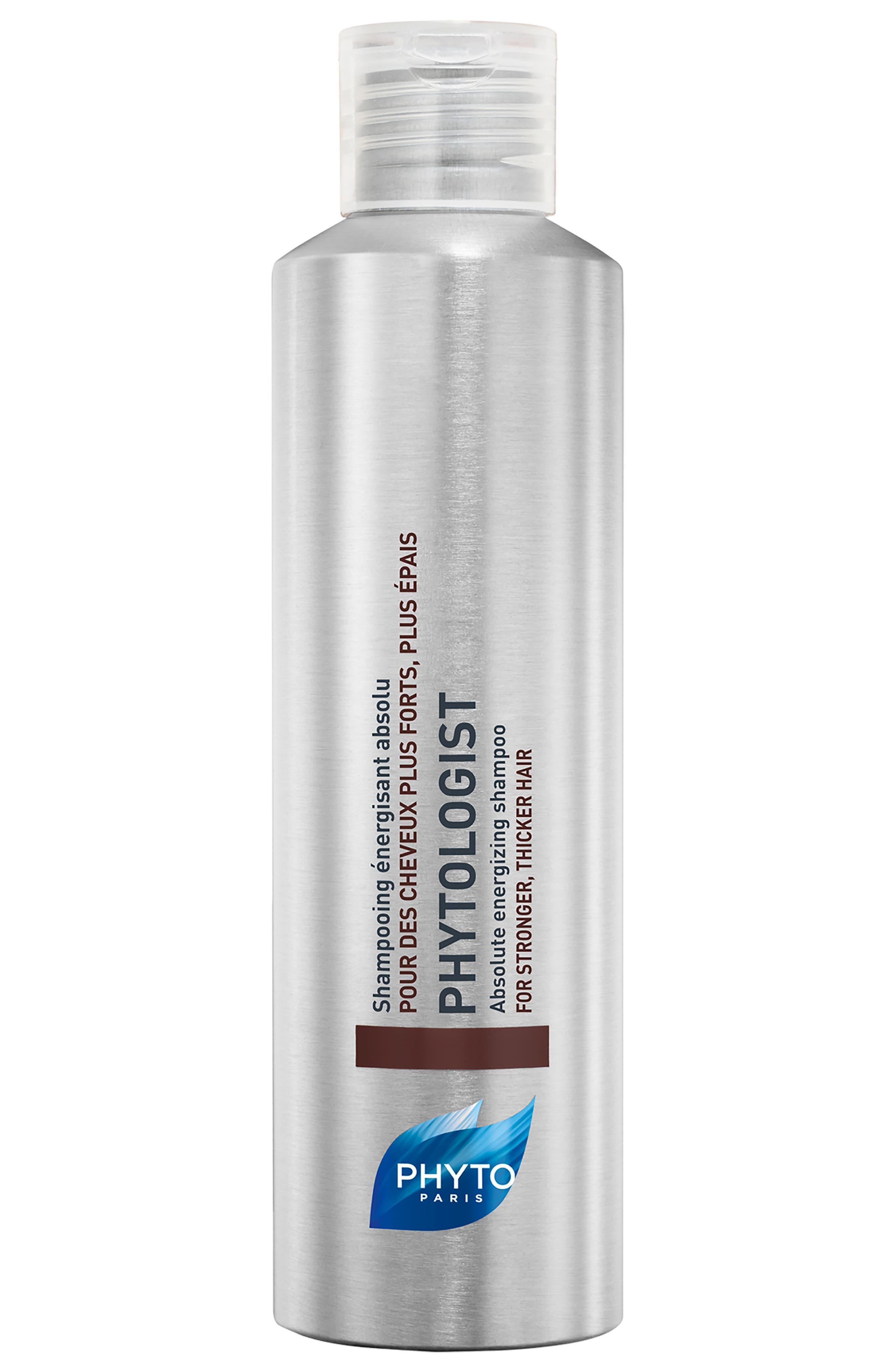 Alternate Image 1 Selected - PHYTO PHYTOLOGIST Absolute Energizing Shampoo