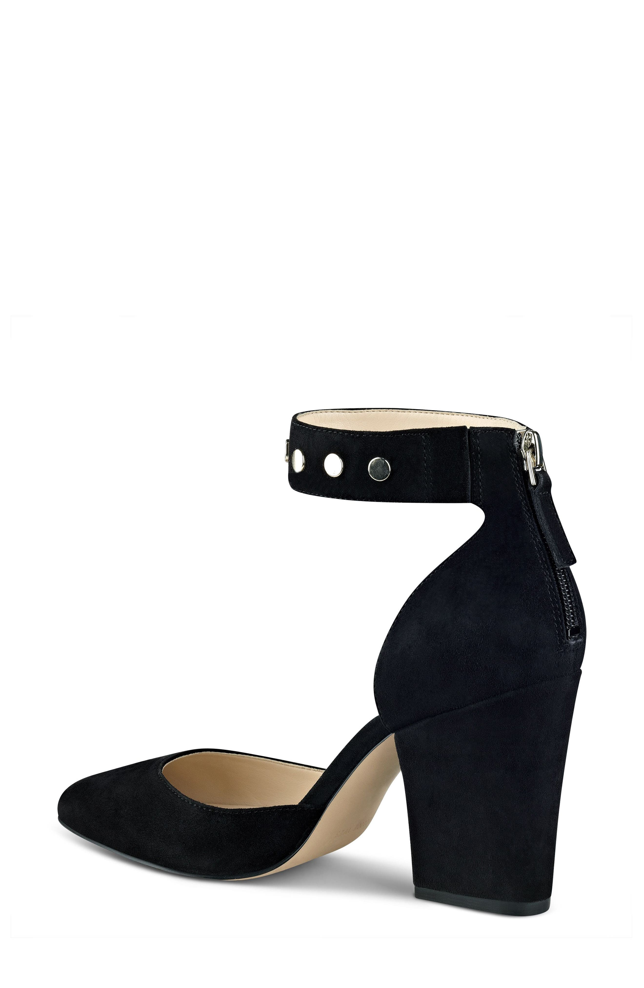 Alternate Image 2  - Nine West Sharmain Pump (Women)